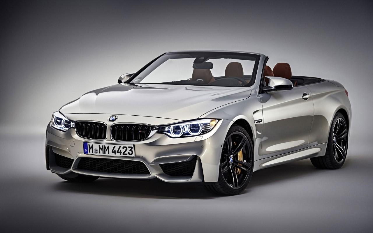 2015 BMW M4 Convertible Wallpaper | HD Car Wallpapers | ID ...