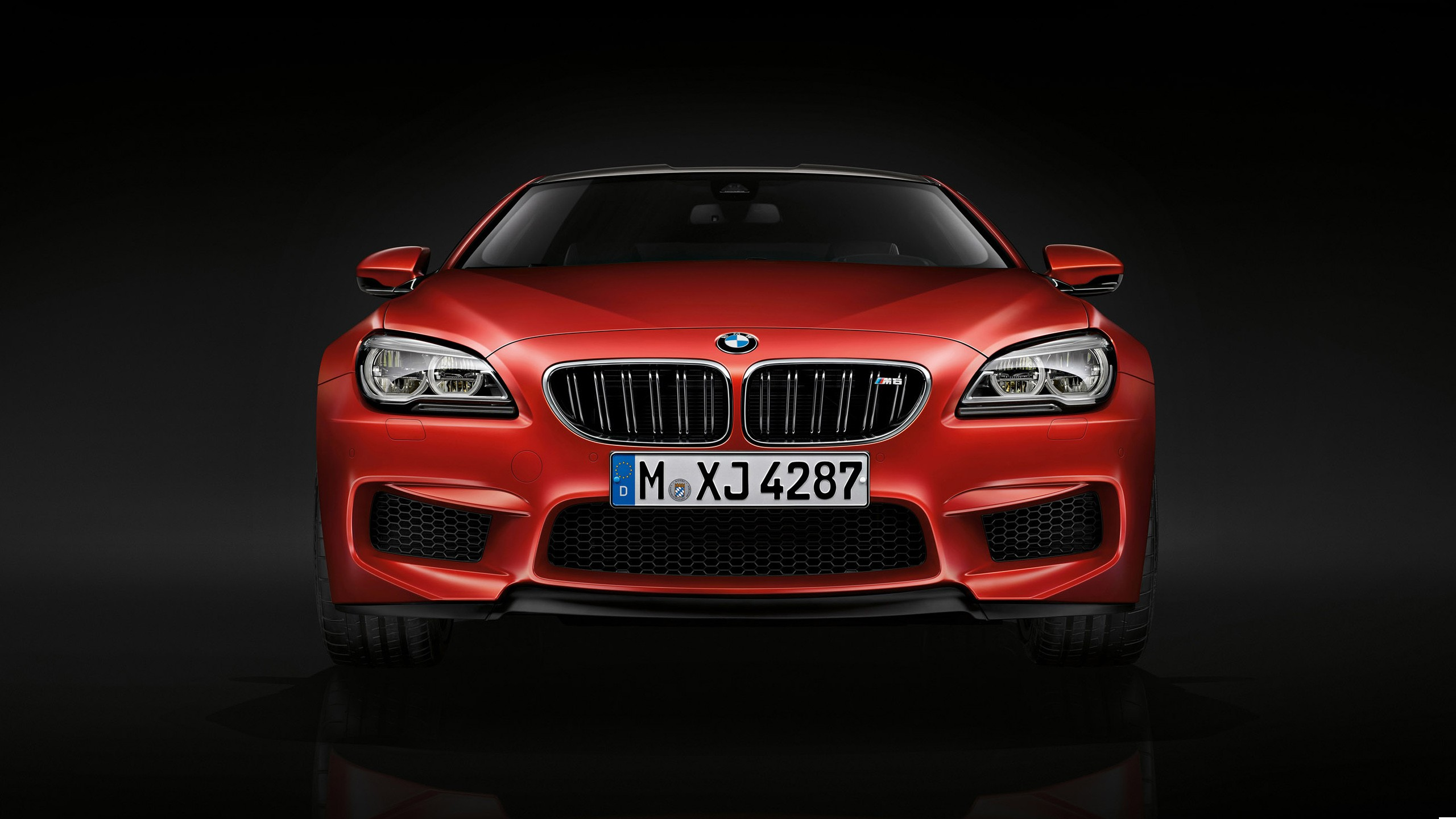 2015 Bmw M6 Competition Package Wallpaper Hd Car