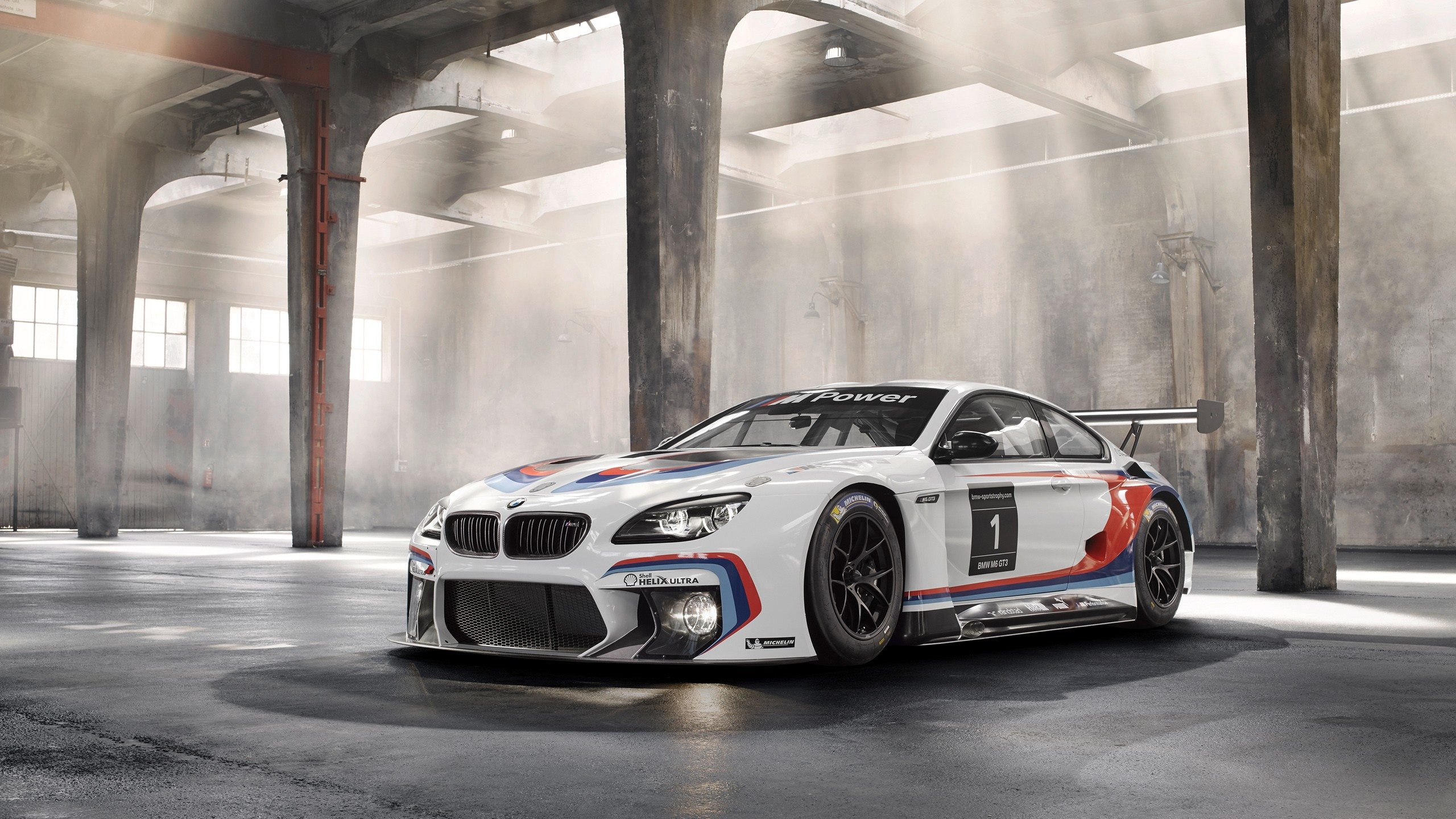 Apple Sport Chevrolet >> 2015 BMW M6 GT3 F13 Sport Wallpaper | HD Car Wallpapers ...