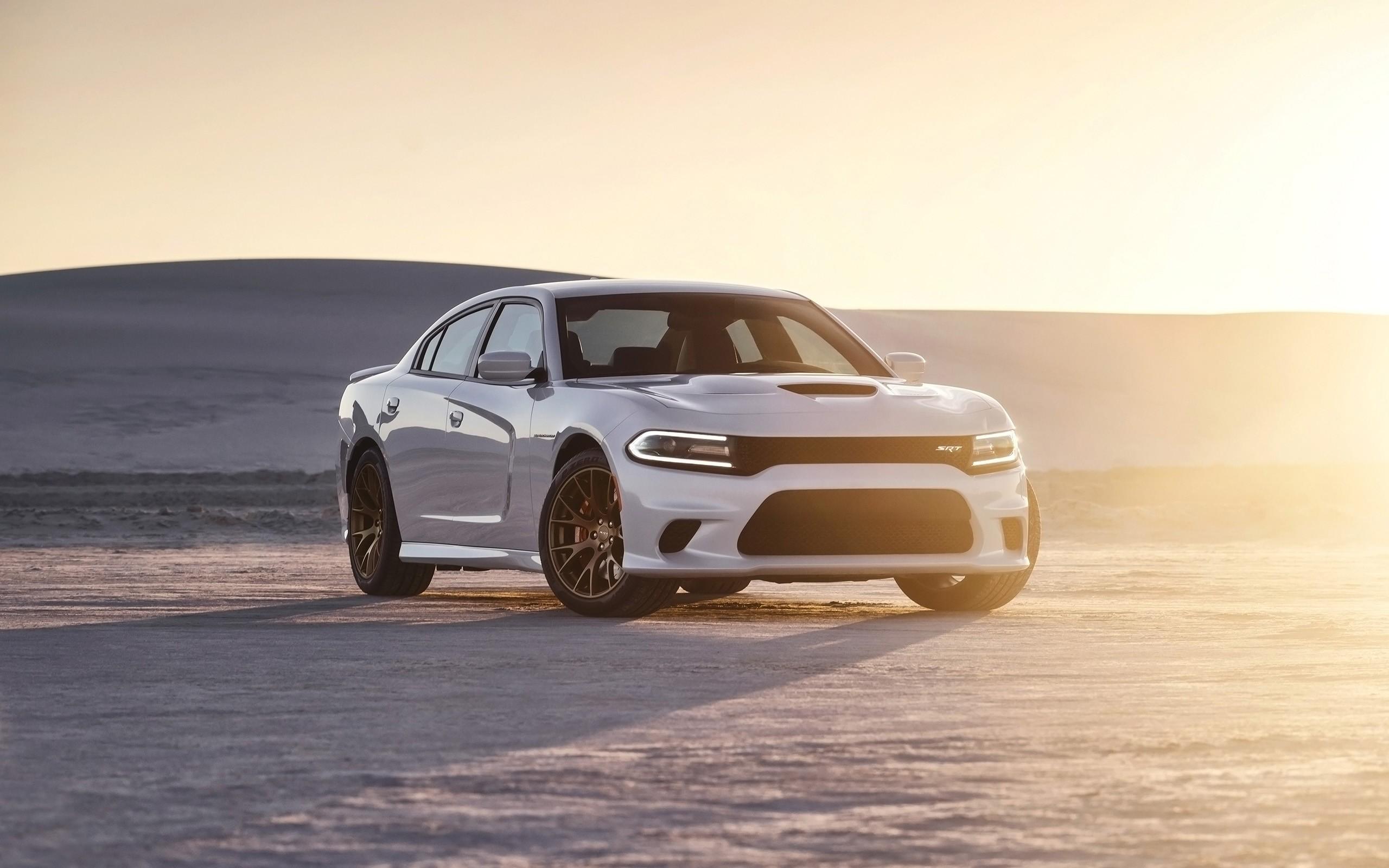 2015 Dodge Charger Srt Hellcat 5 Wallpaper Hd Car