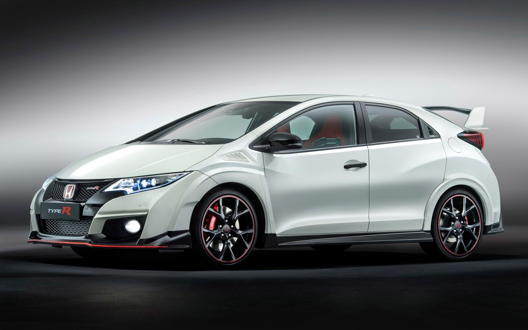 2015 honda civic type r wallpaper hd car wallpapers id 5196. Black Bedroom Furniture Sets. Home Design Ideas