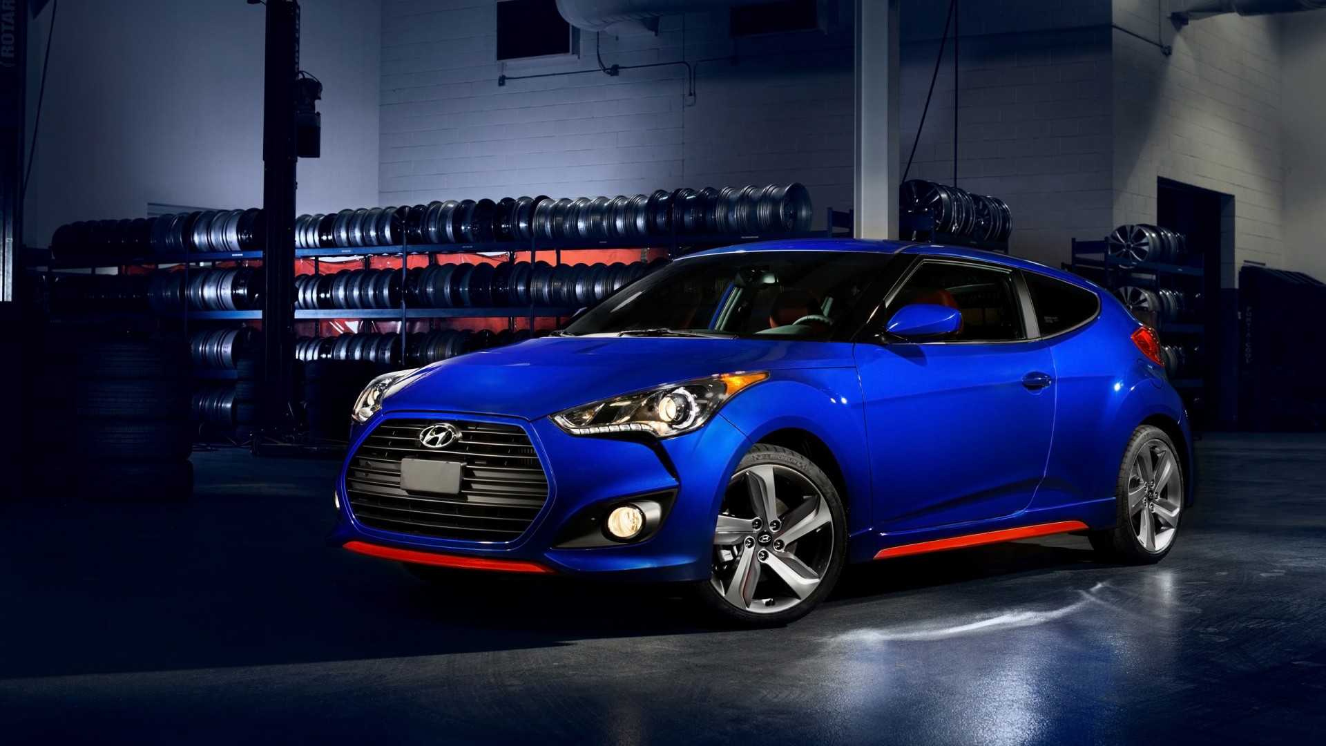 2015 hyundai veloster turbo r spec wallpaper hd car wallpapers id 4887. Black Bedroom Furniture Sets. Home Design Ideas