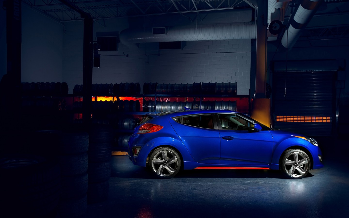 2015 hyundai veloster turbo r spec 2 wallpaper hd car wallpapers id 4889. Black Bedroom Furniture Sets. Home Design Ideas