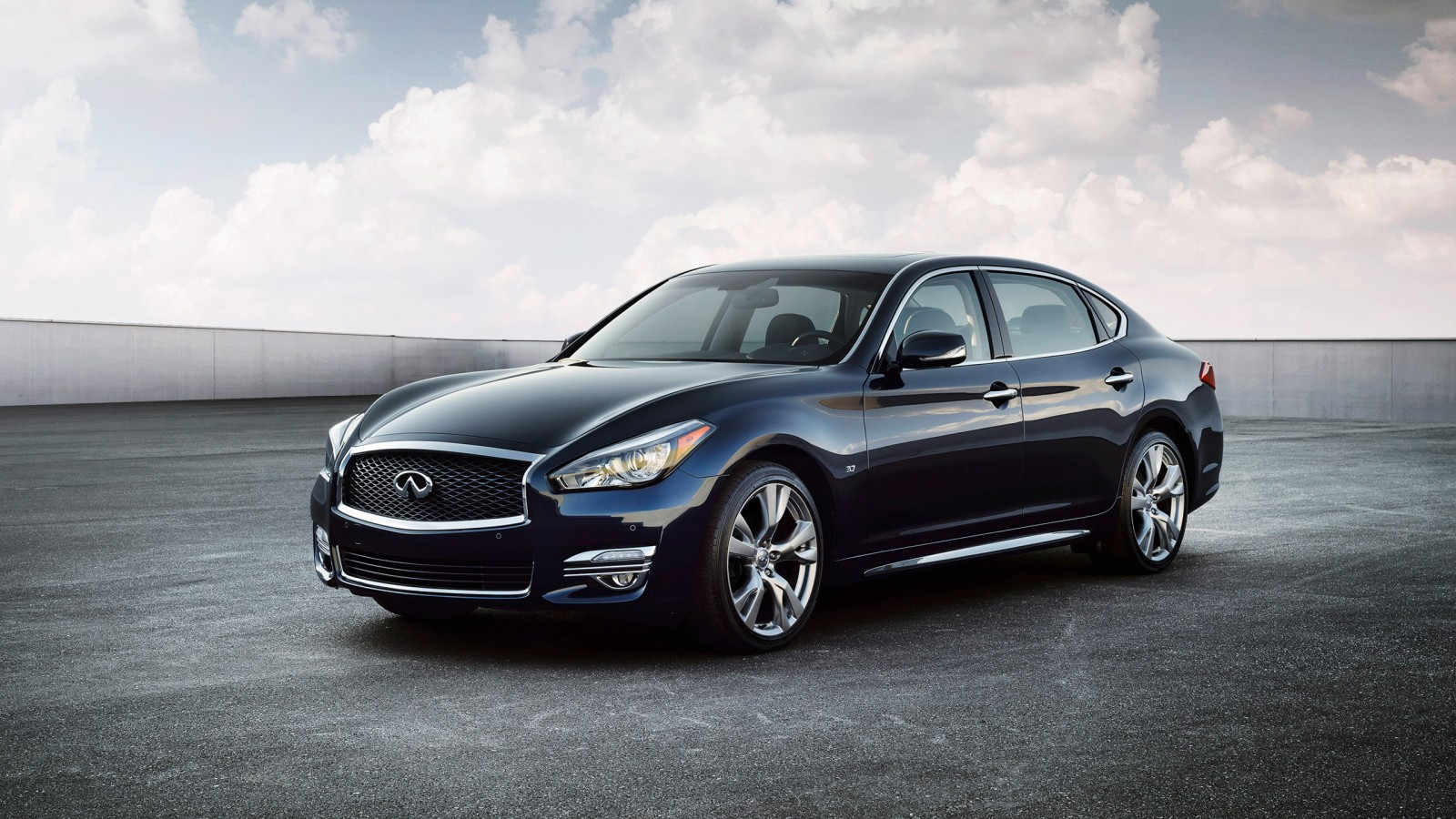 2015 infiniti q70 facelift wallpaper hd car wallpapers id 4494. Black Bedroom Furniture Sets. Home Design Ideas