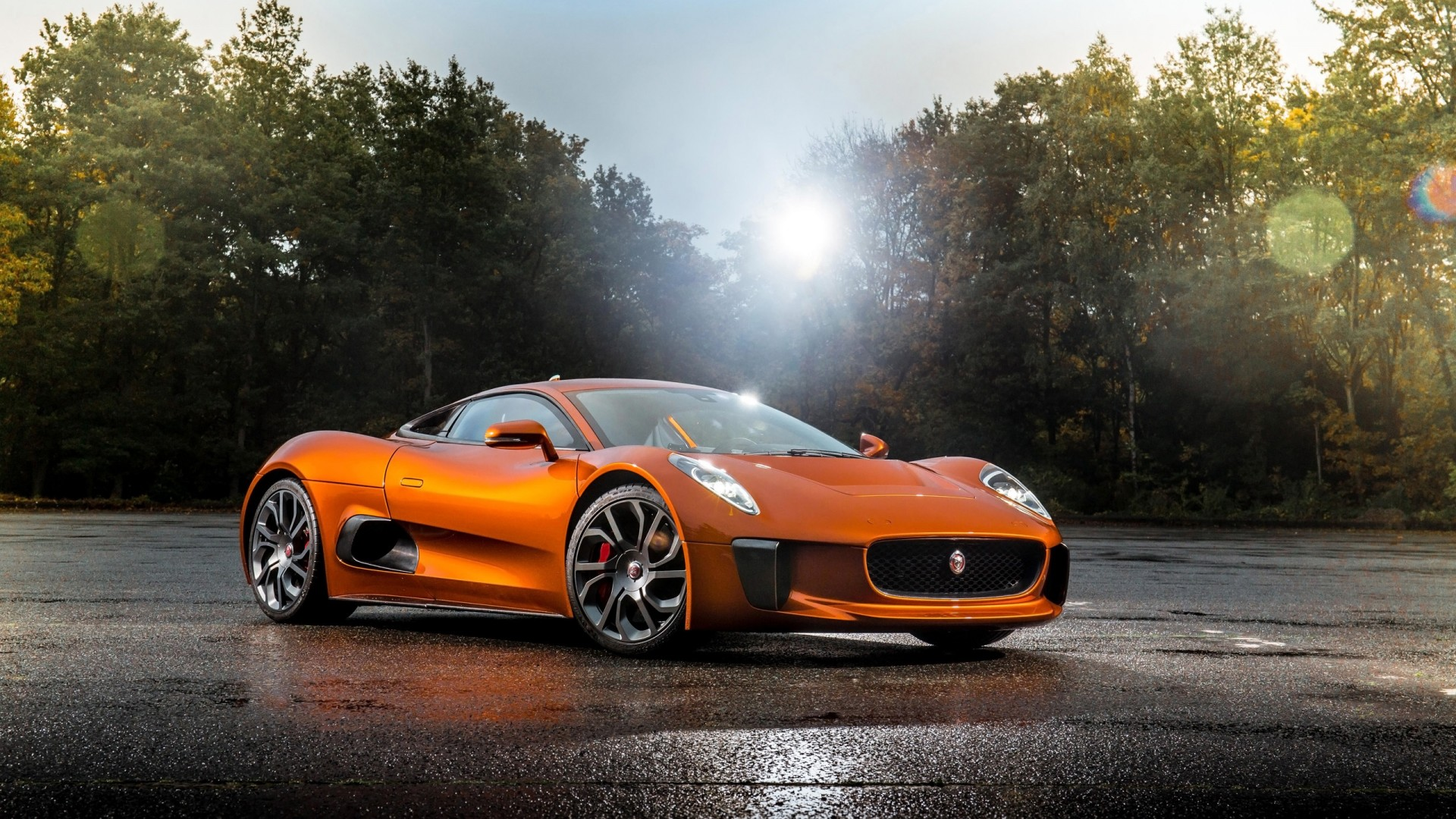 Jaguar Car Wallpaper Wallpapers High Quality: 2015 Jaguar C X75 Wallpaper