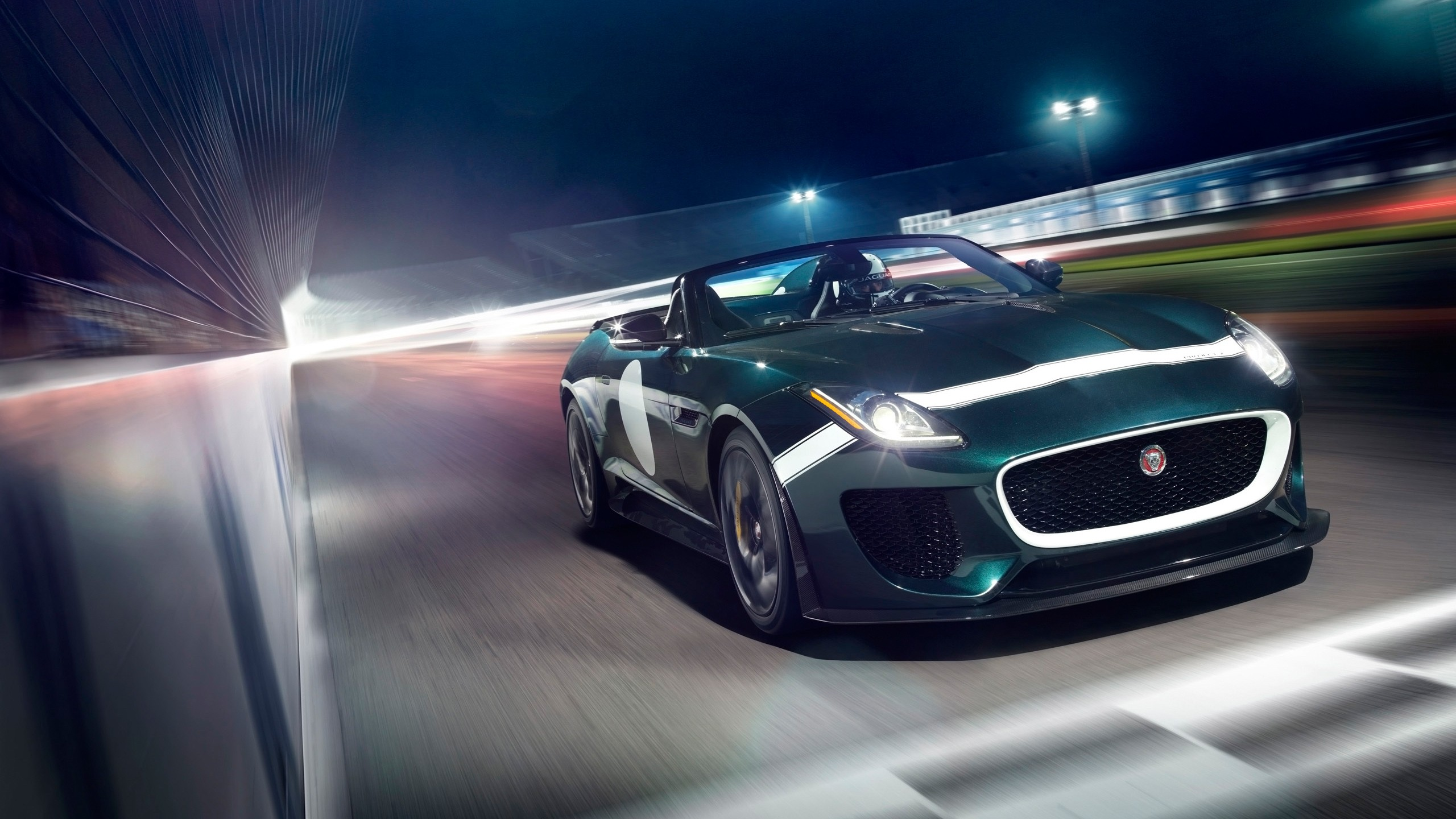 2015 Jaguar F Type Project 7 Wallpaper | HD Car Wallpapers ...