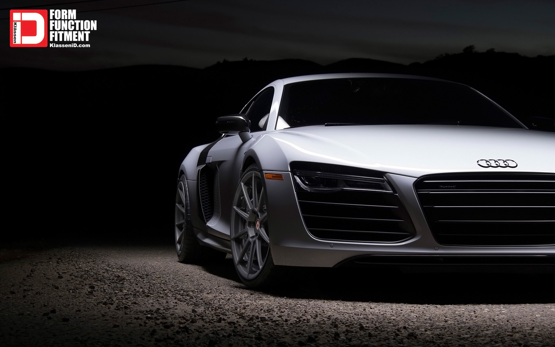2015 Klassen Audi R8 Wallpaper | HD Car Wallpapers