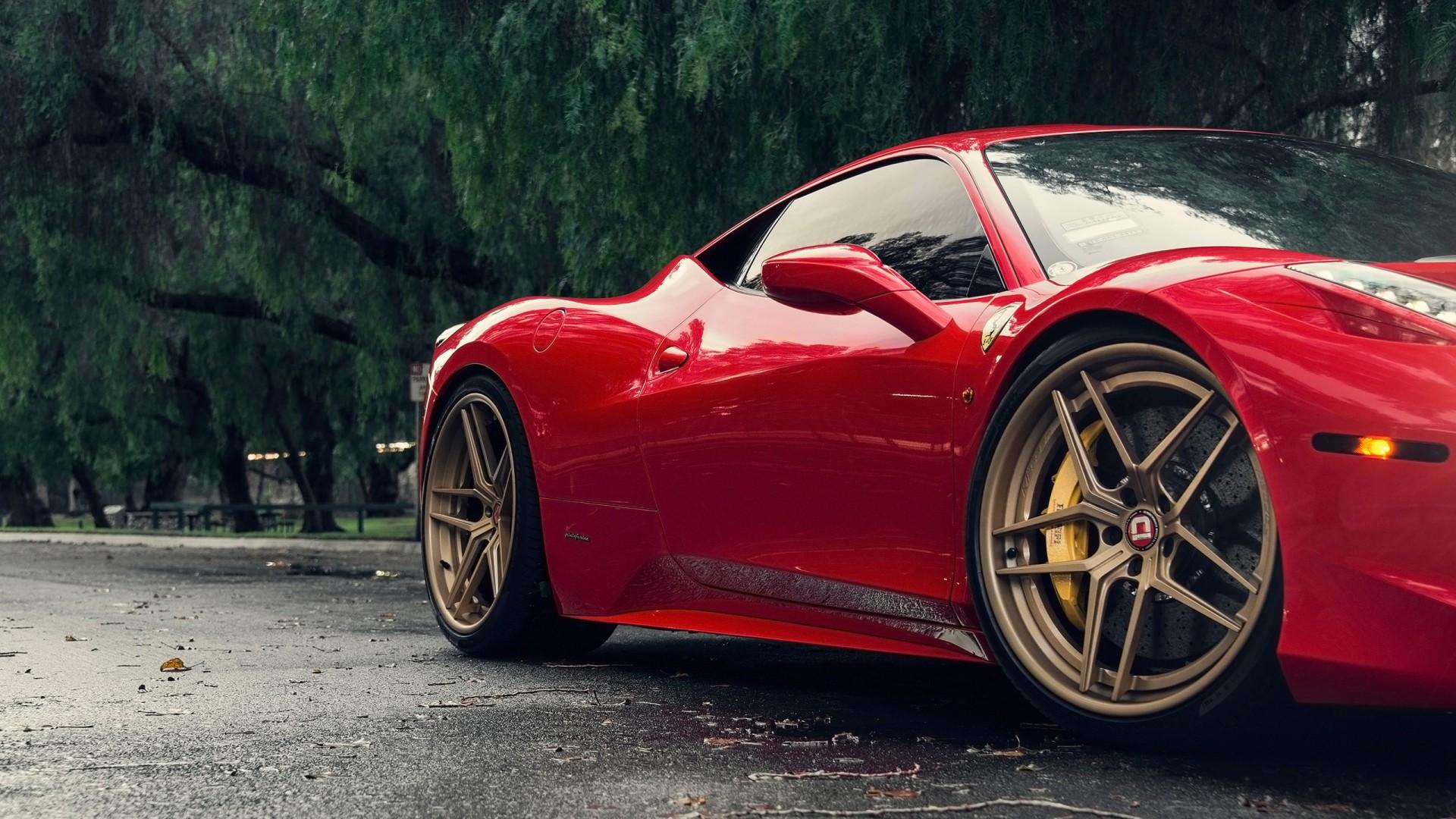 2015 Klassen Id Ferrari 458 Italia 2 Wallpaper Hd Car Wallpapers Id 5077