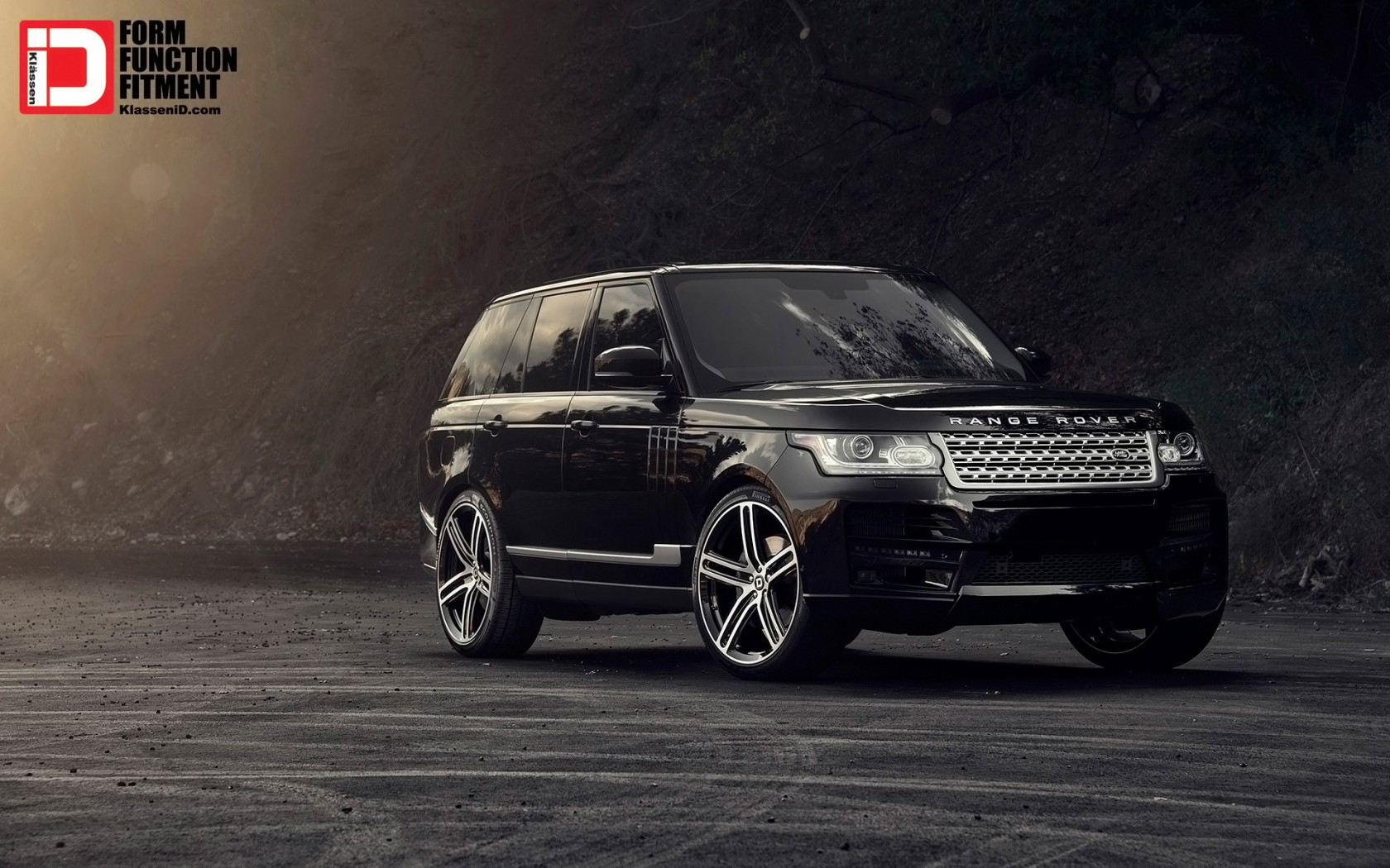 Land Rover Discovery Sport >> 2015 Klassen Range Rover Piano Black M50Q Wheels Wallpaper ...