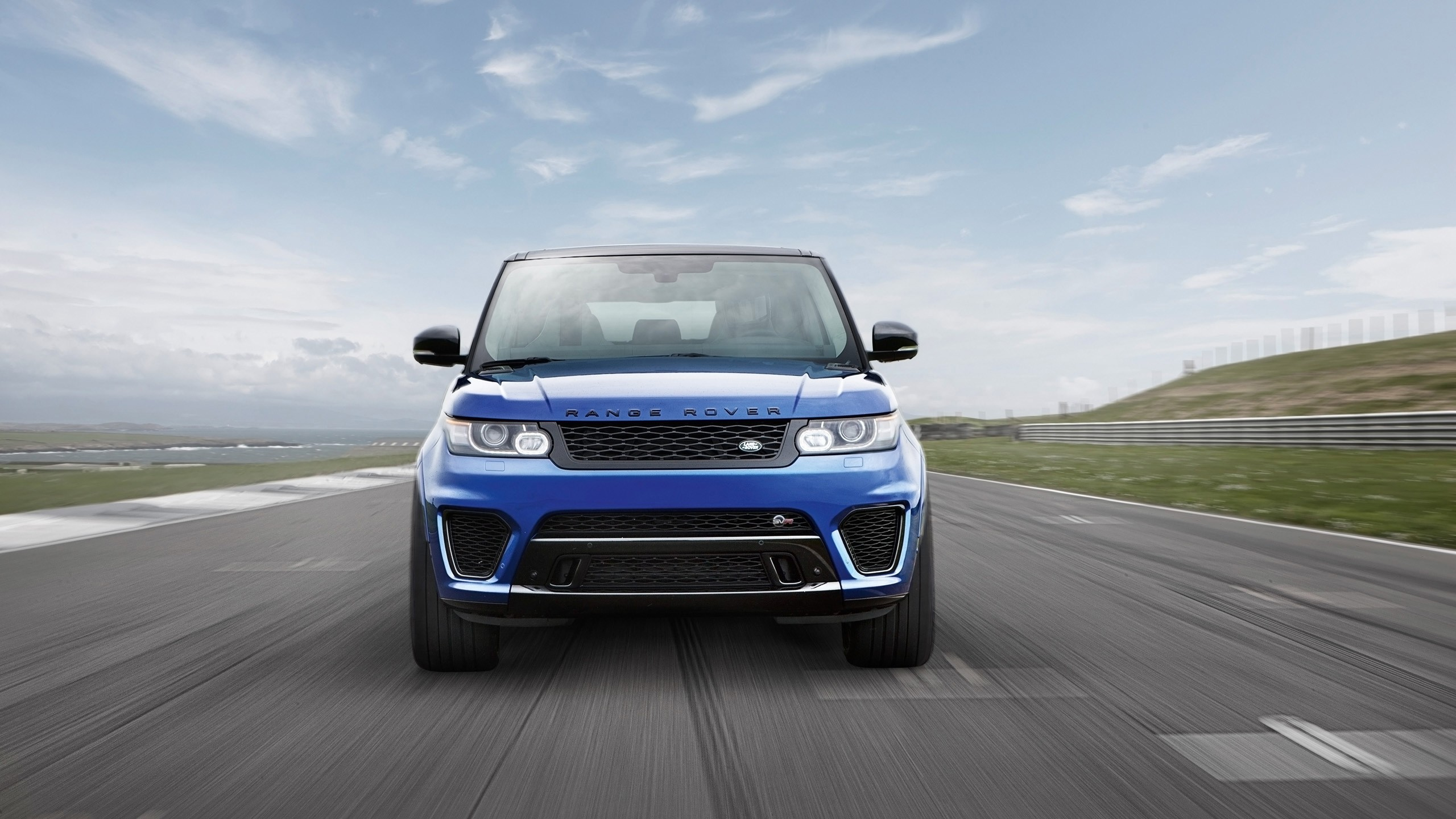 2015 land rover range rover sport svr 4 wallpaper hd car wallpapers id 4752. Black Bedroom Furniture Sets. Home Design Ideas
