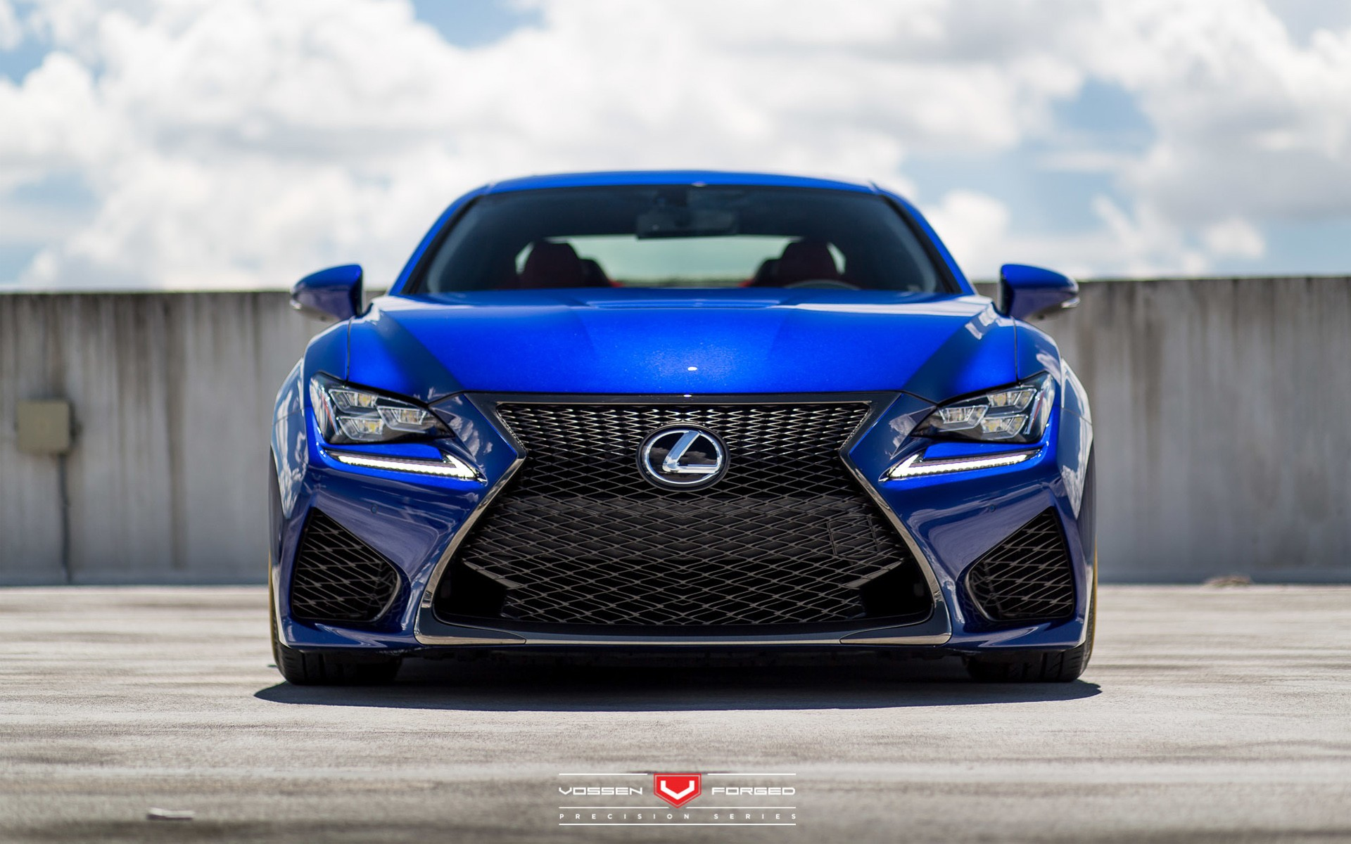2015 Lexus RC F Sport Wallpaper | HD Car Wallpapers | ID #5847