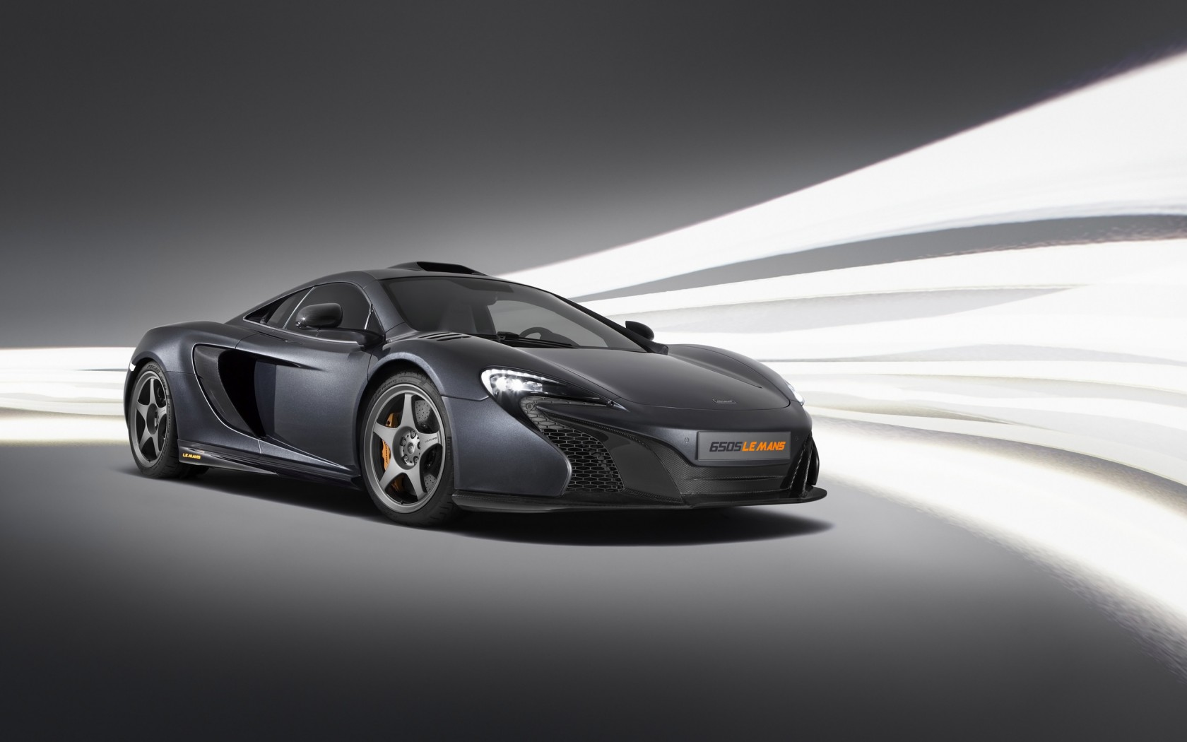 2015 Mclaren 650s Le Mans Wallpaper Hd Car Wallpapers Id 5874