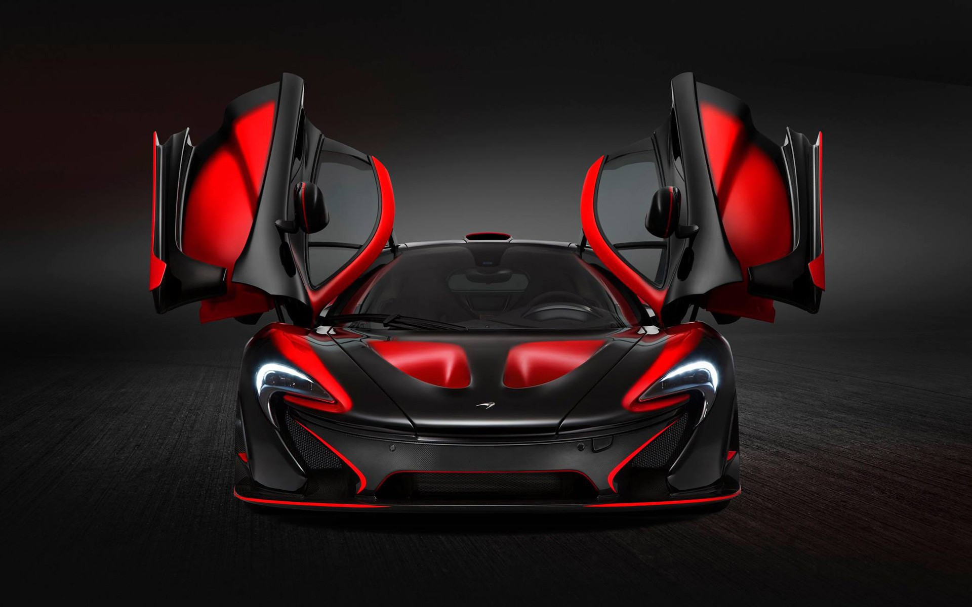 2015 Mclaren P1 Mclaren Special Operations Wallpaper Hd