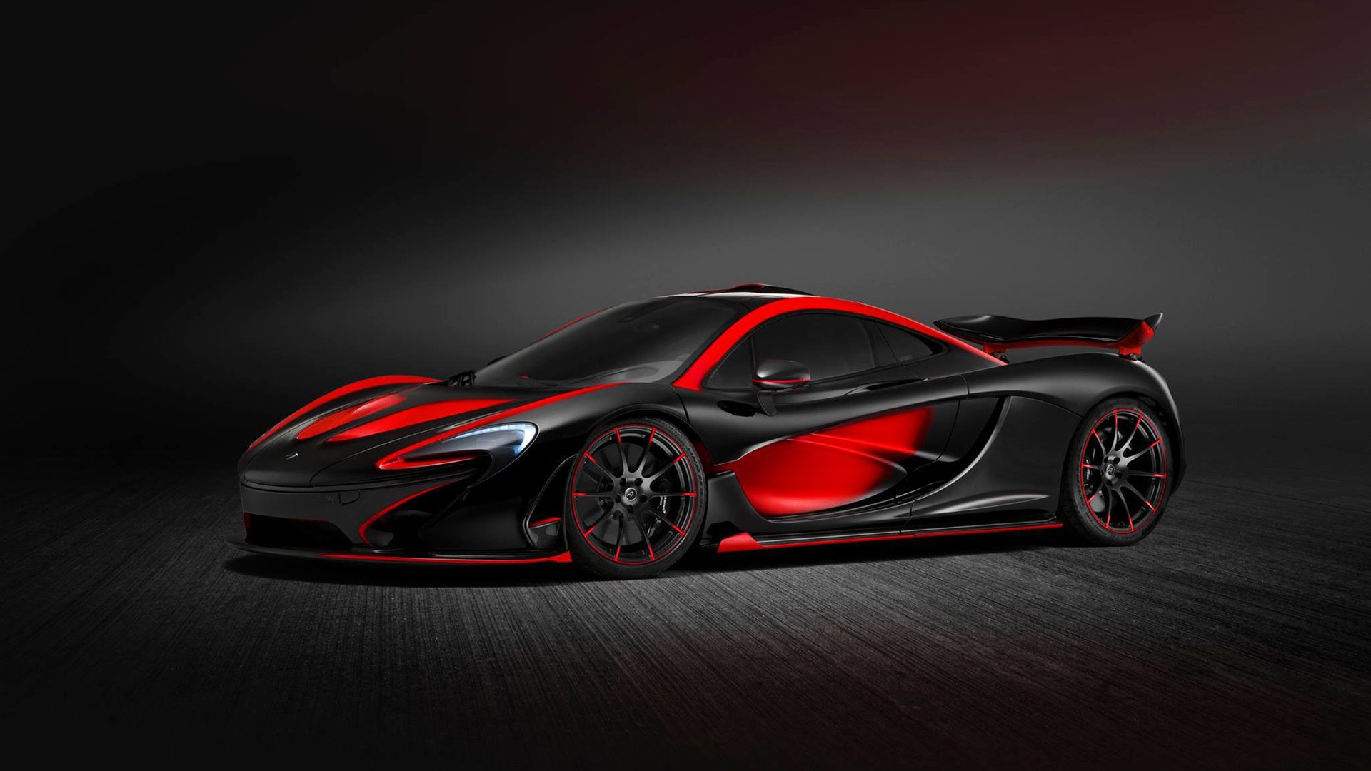 2015 Mclaren P1 Mclaren Special Operations 2 Wallpaper ...