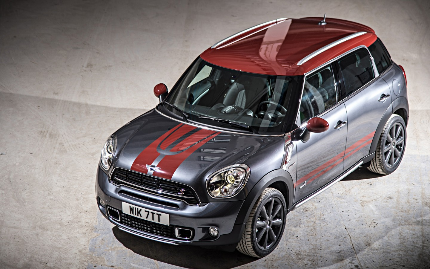 2015 Mini Cooper Countryman Wallpaper Hd Car Wallpapers