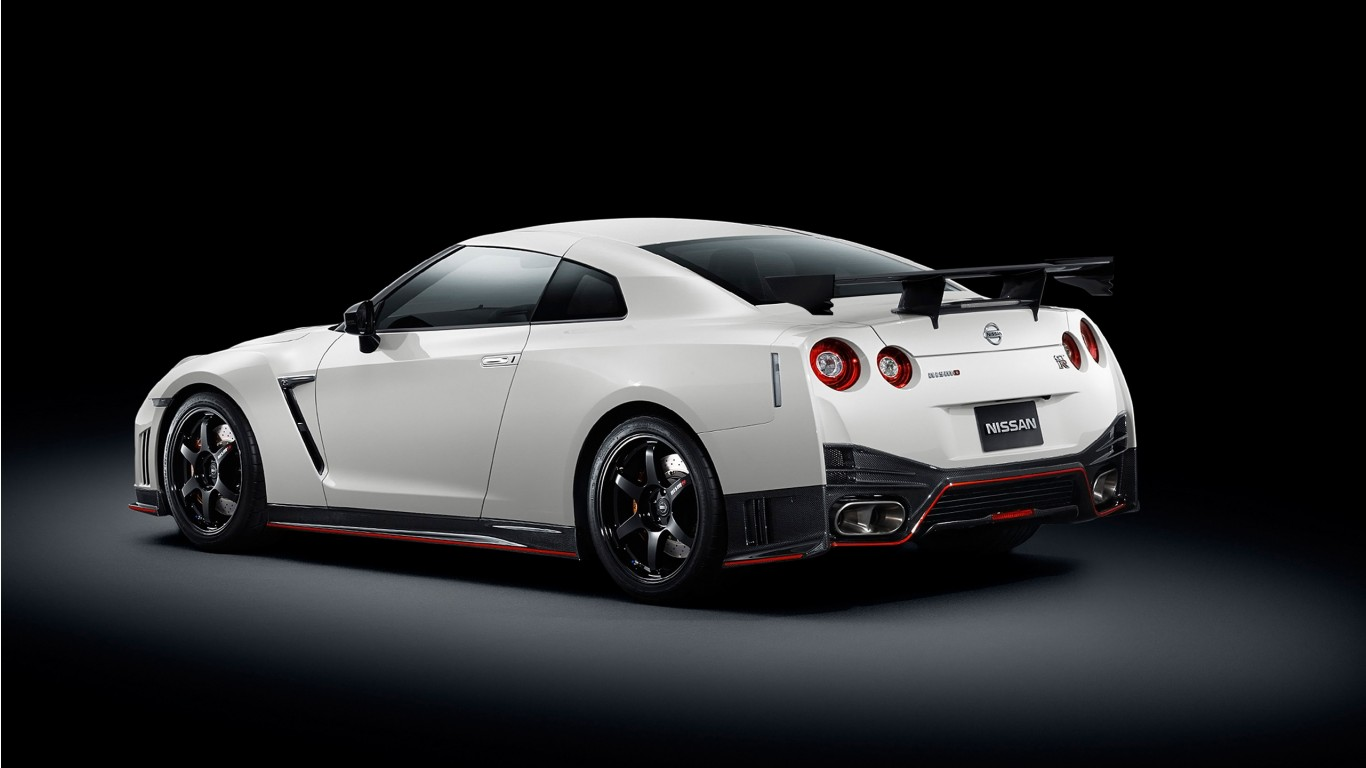 2015 nissan gt r nismo 4 wallpaper hd car wallpapers id 3987. Black Bedroom Furniture Sets. Home Design Ideas