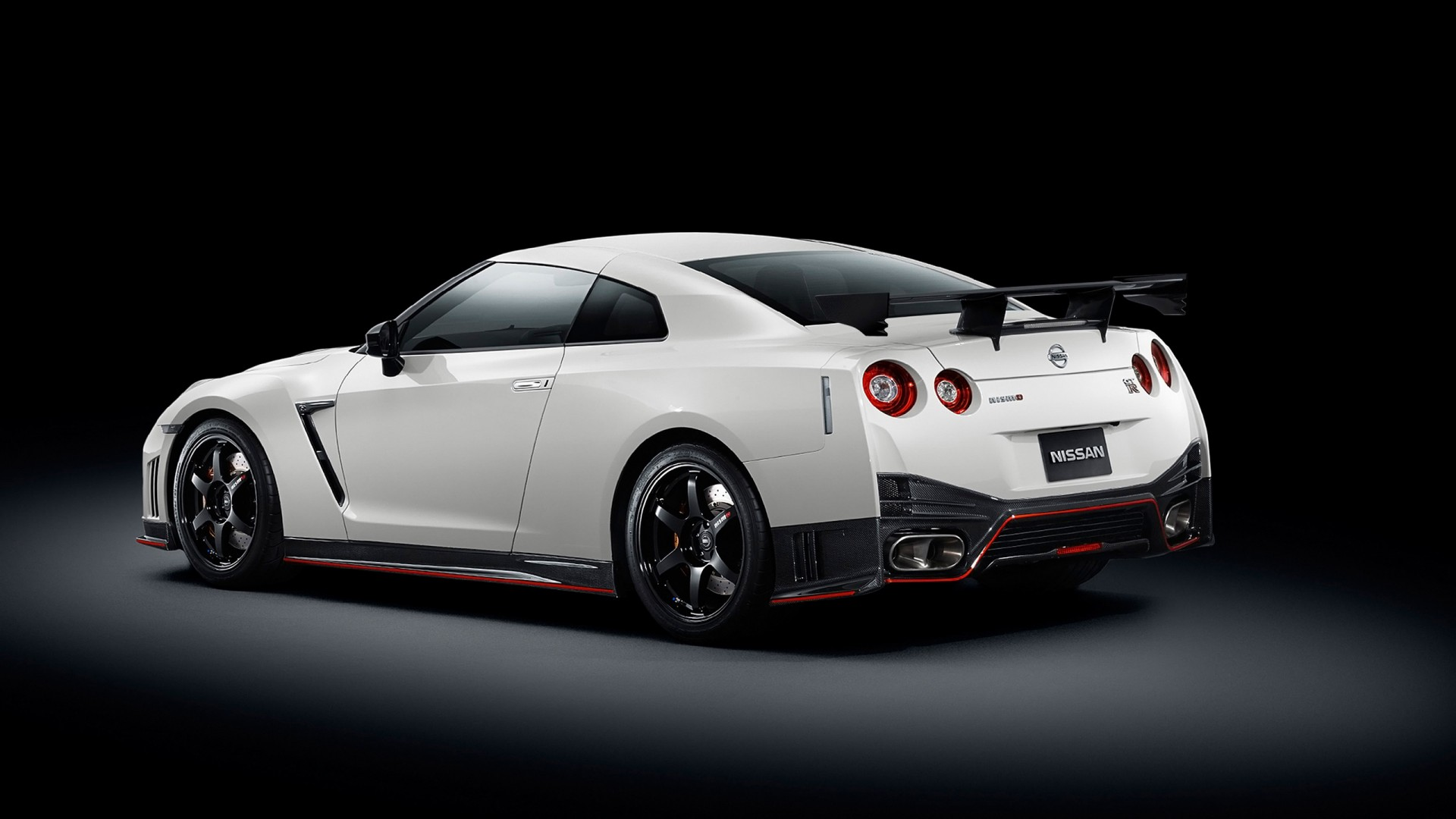 2015 Nissan Gt R Nismo 4 Wallpaper Hd Car Wallpapers