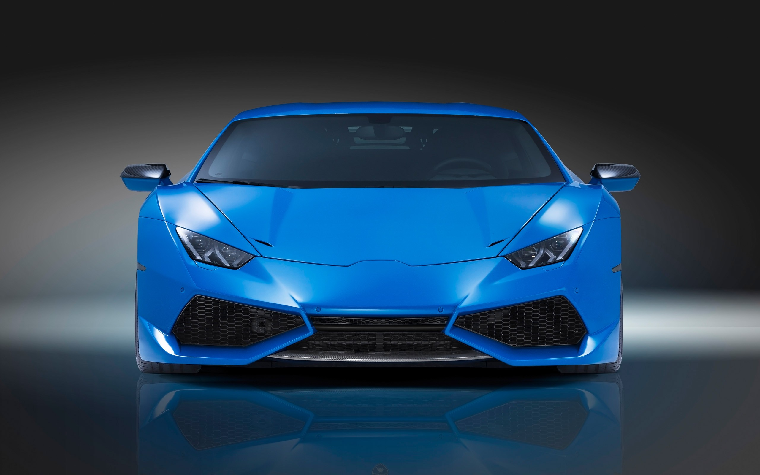 2015 Ares Design Lamborghini Huracan Wallpapers: 2015 Novitec Torado Lamborghini Huracan N Largo 2