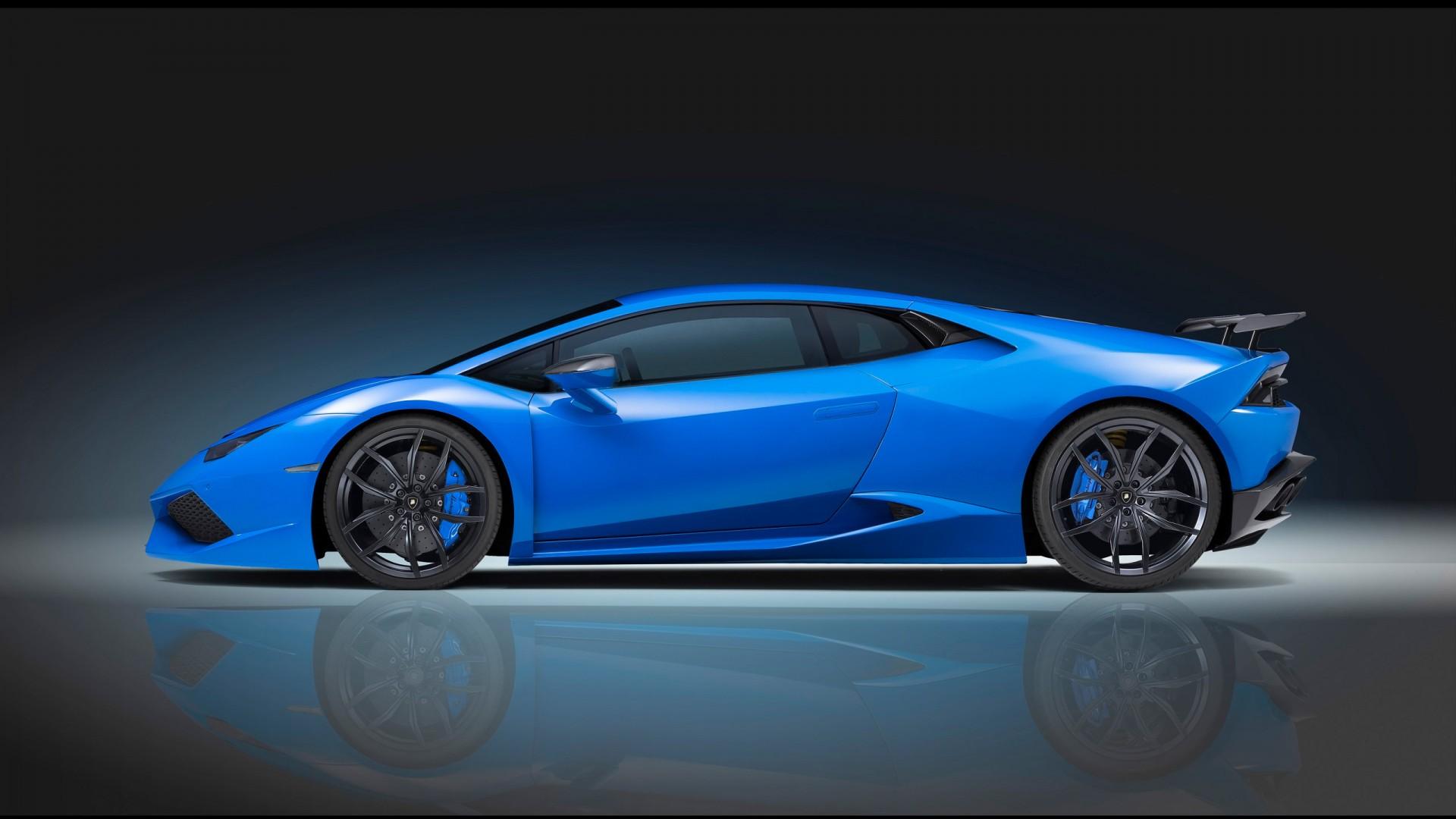 2015 Novitec Torado Lamborghini Huracan N Largo 3