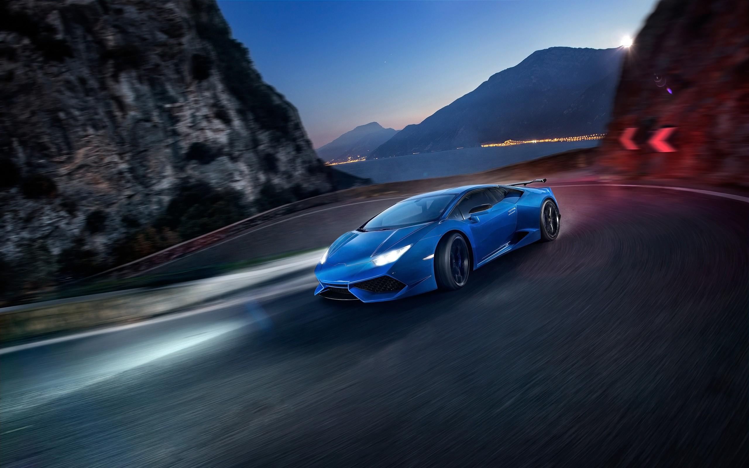 2015 Novitec Torado Lamborghini Huracan N Largo 6