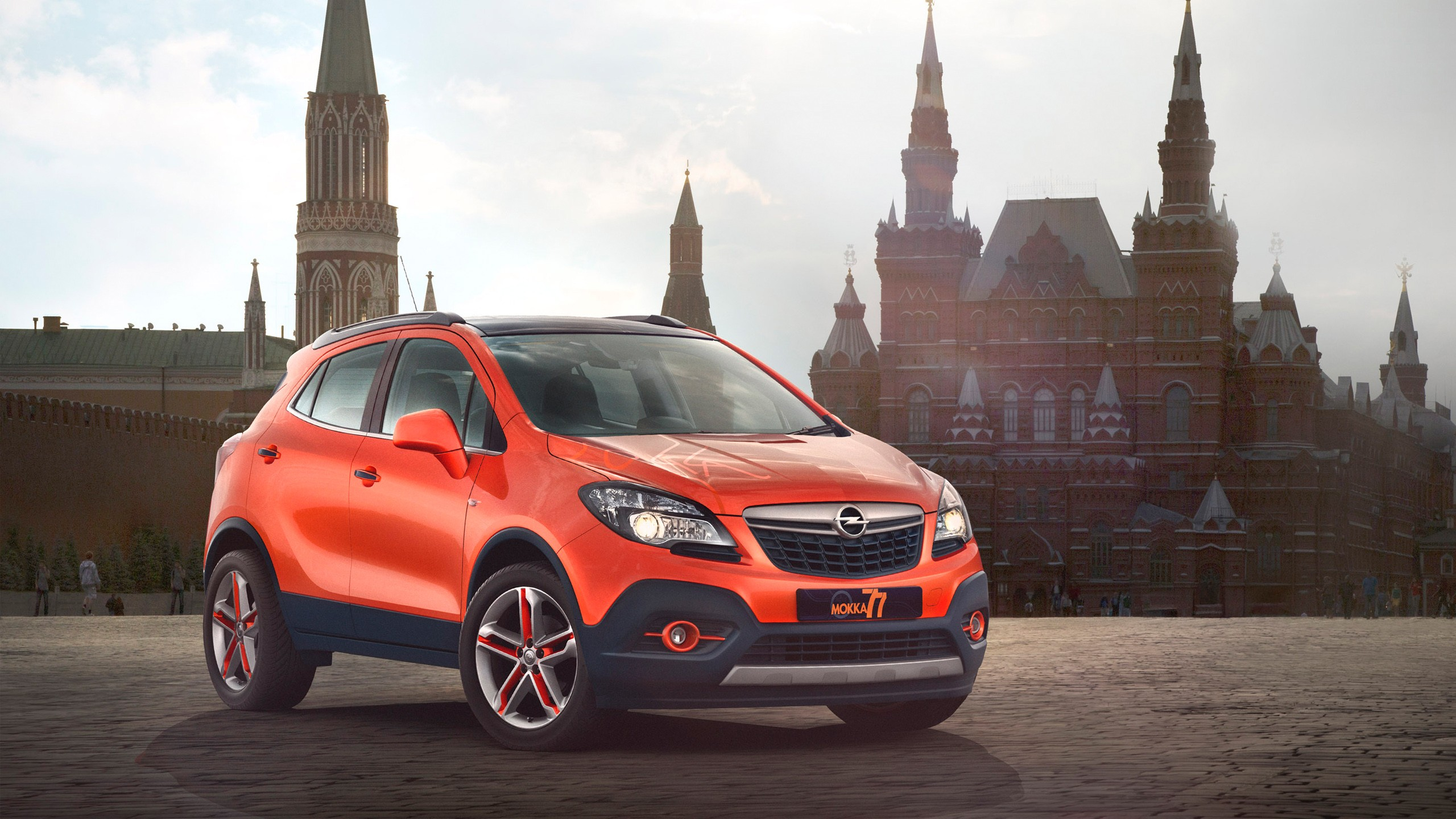 2015 opel mokka moscow edition wallpaper hd car. Black Bedroom Furniture Sets. Home Design Ideas