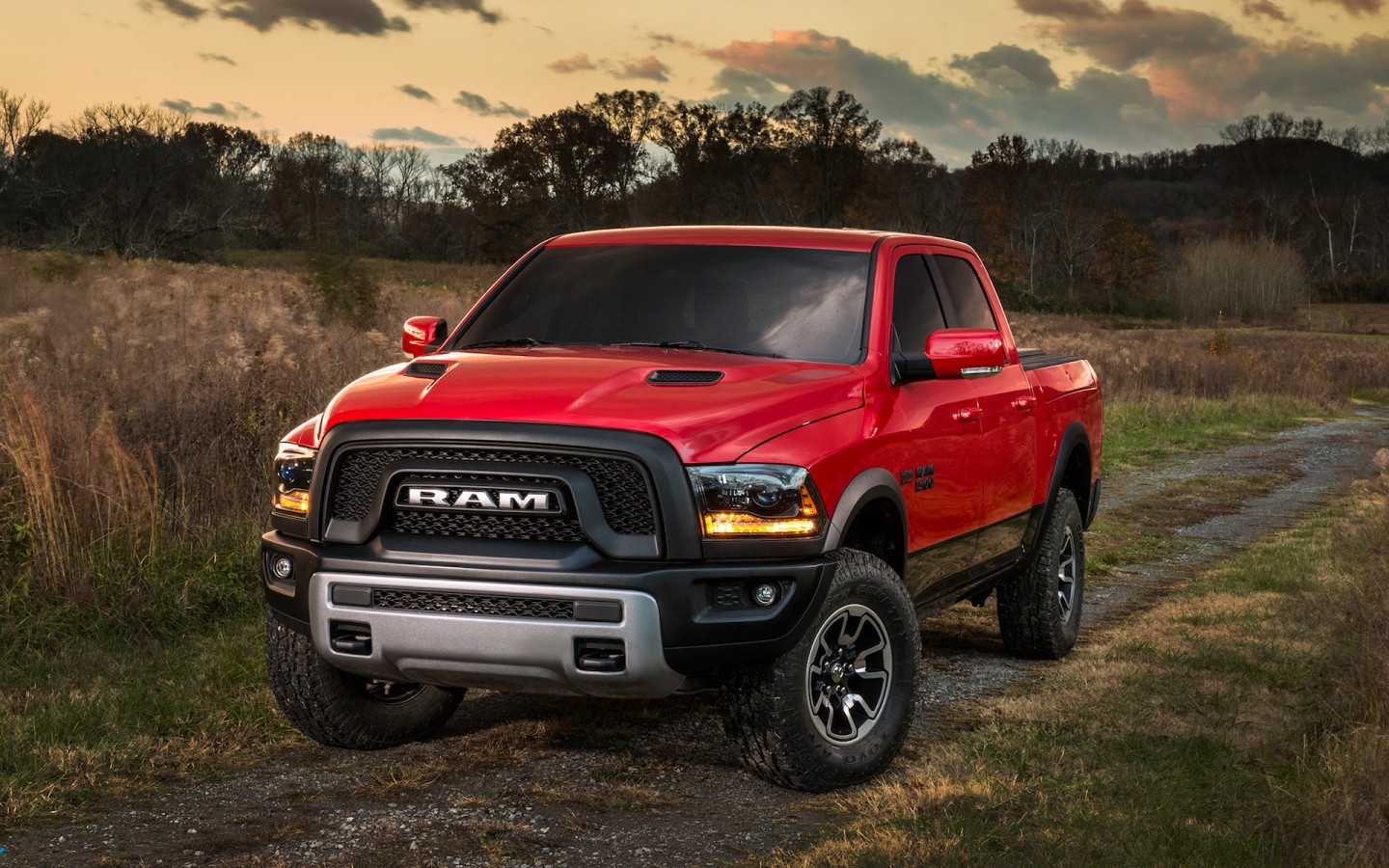 2015 Ram 1500 Rebel Wallpaper Hd Car Wallpapers Id 5054