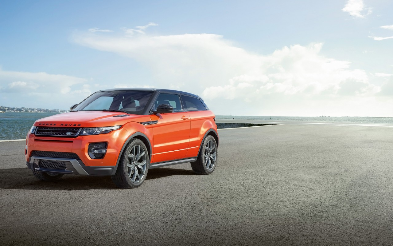 Range Rover Autobiography >> 2015 Range Rover Evoque Autobiography 3 Wallpaper | HD Car ...