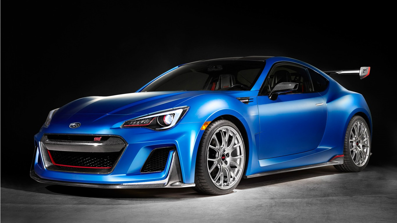 2015 subaru sti performance concept 2 wallpaper  hd car