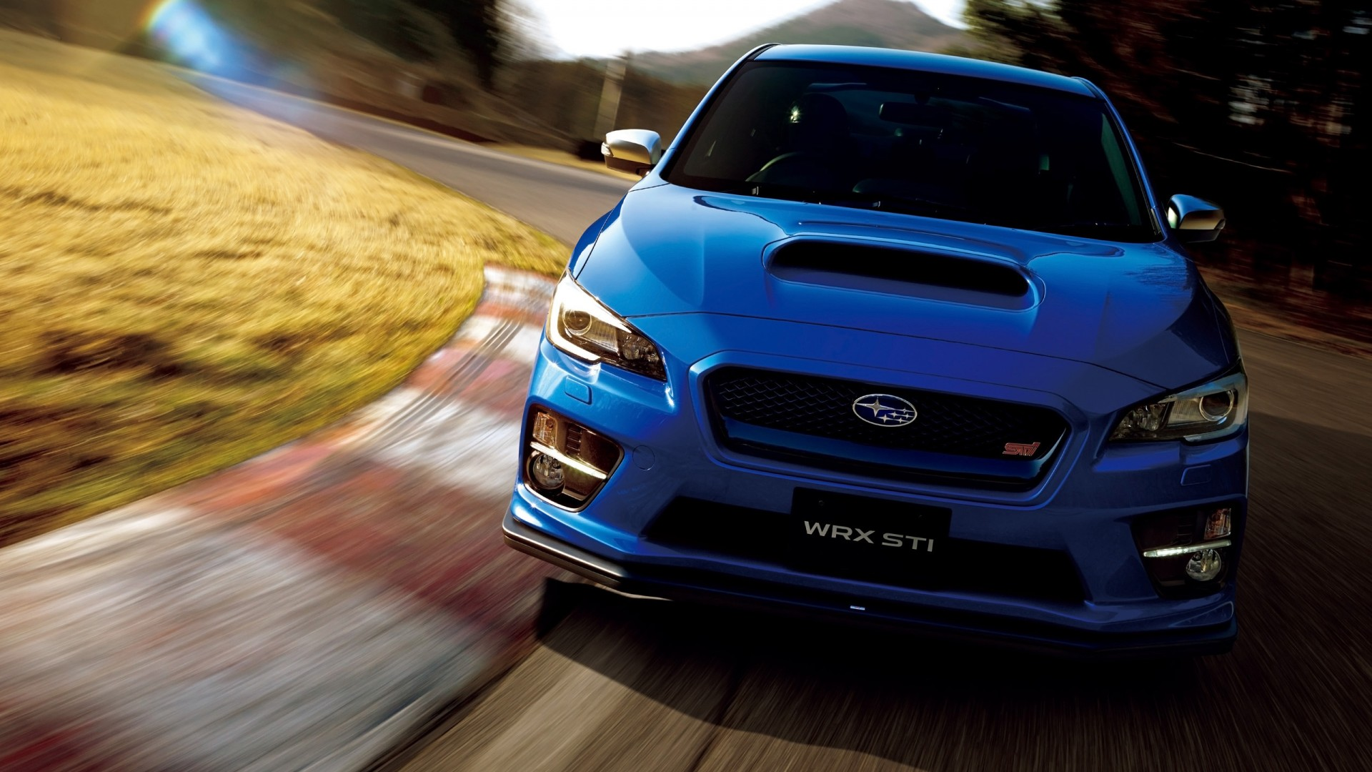 2015 Subaru WRX STI Japan Wallpaper | HD Car Wallpapers ...