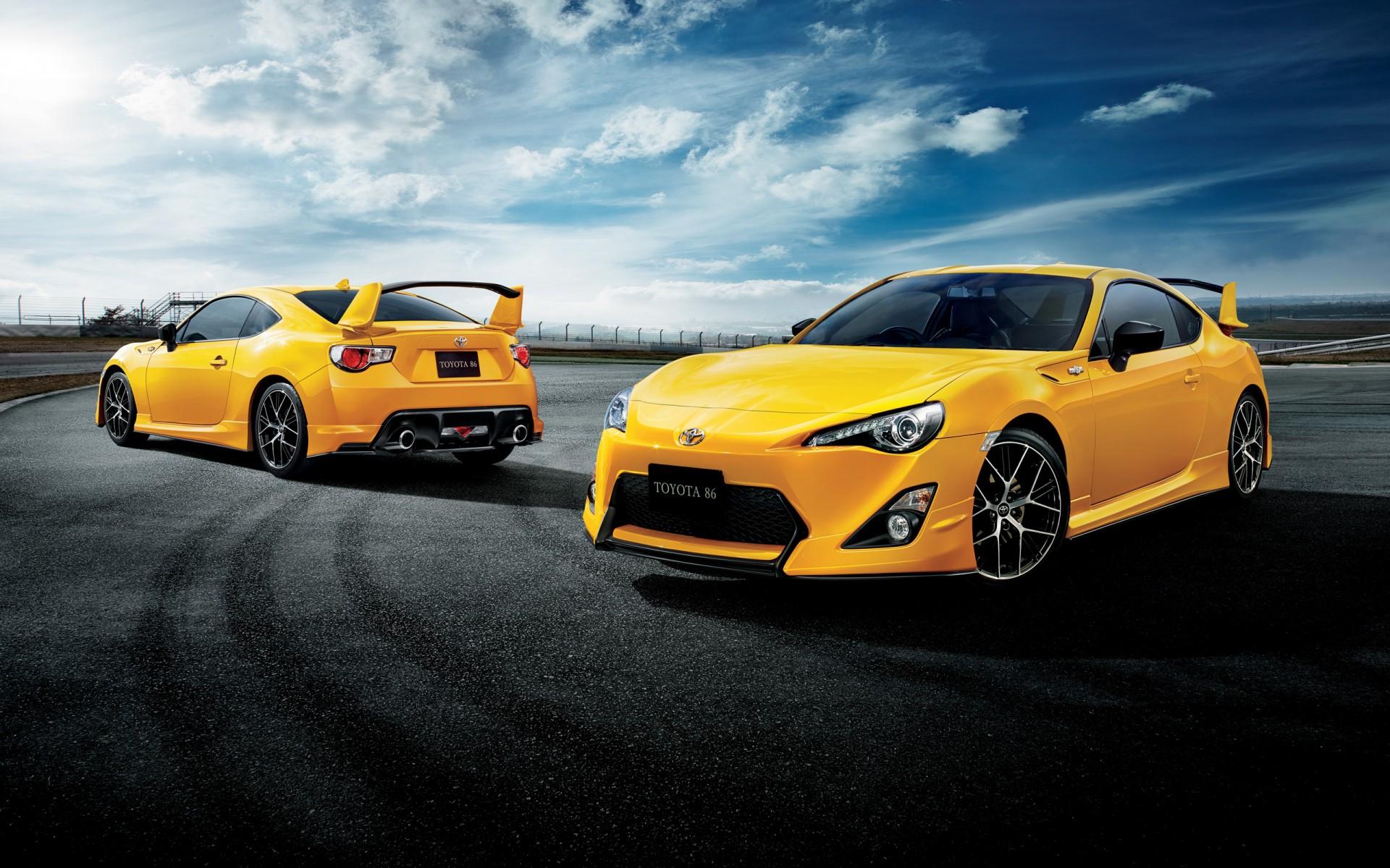 2015 Toyota 86 GT Wallpaper | HD Car Wallpapers | ID #5463