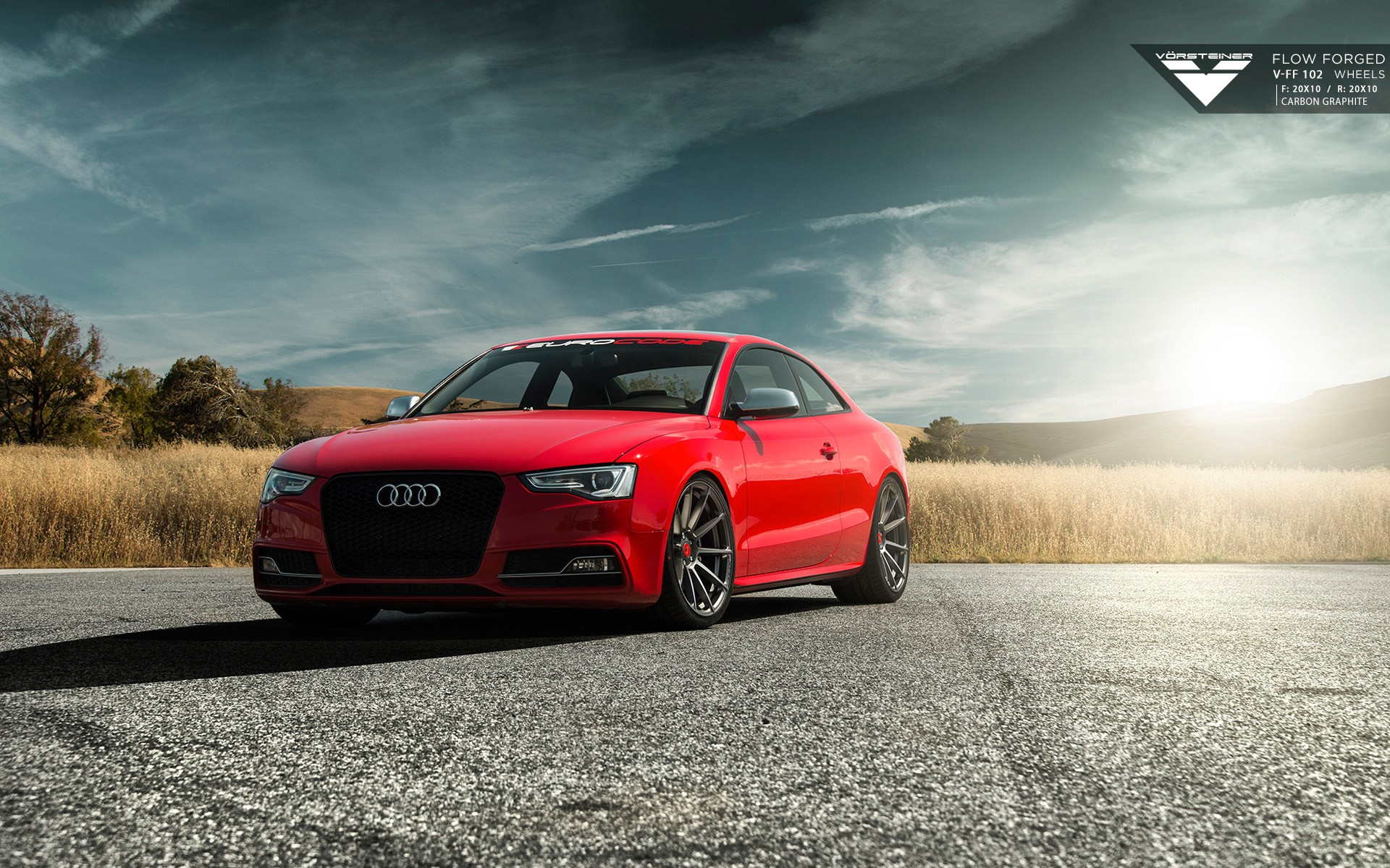 2015 vorsteiner audi s5 v ff 2 wallpaper hd car wallpapers id 5499 - Car wallpapers for galaxy s5 ...