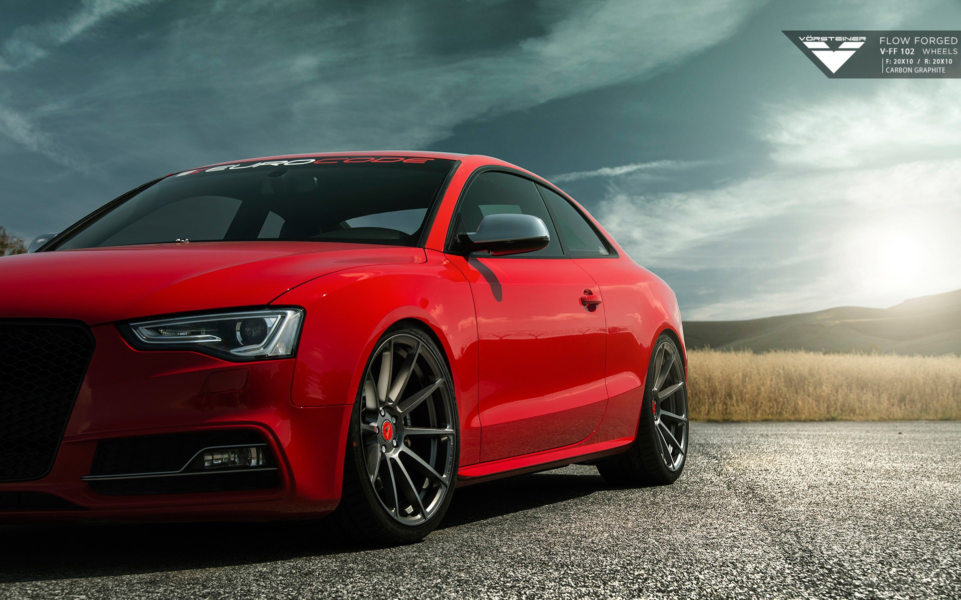 2015 vorsteiner audi s5 v ff 3 wallpaper hd car wallpapers id 5497 - Car wallpapers for galaxy s5 ...