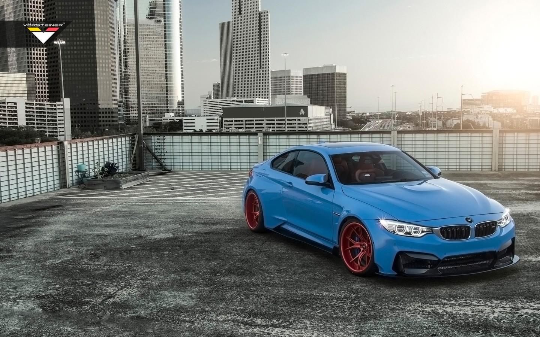 Bmw I8 Roadster >> 2015 Vorsteiner BMW M4 GTRS4 Yas Marina Blue Wallpaper