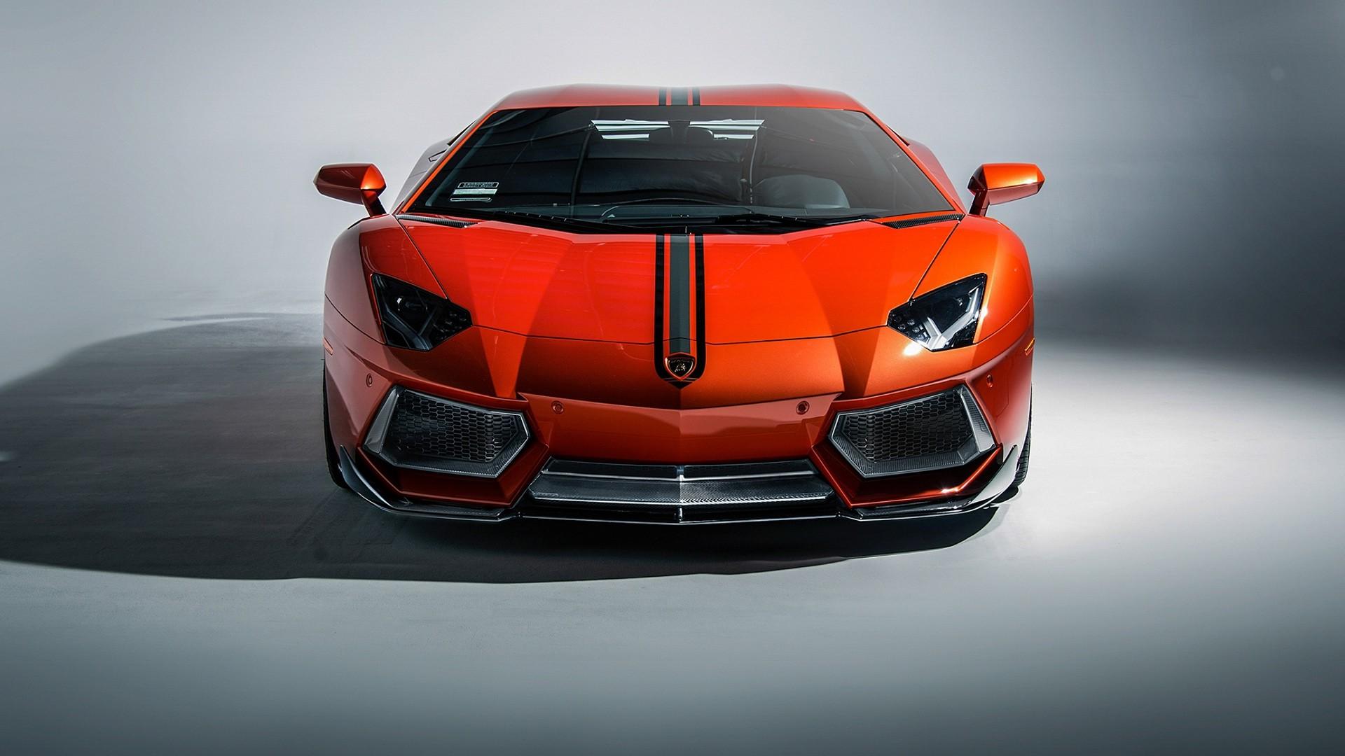 2015 Vorsteiner Lamborghini Aventador Coupe 3 Wallpaper ...