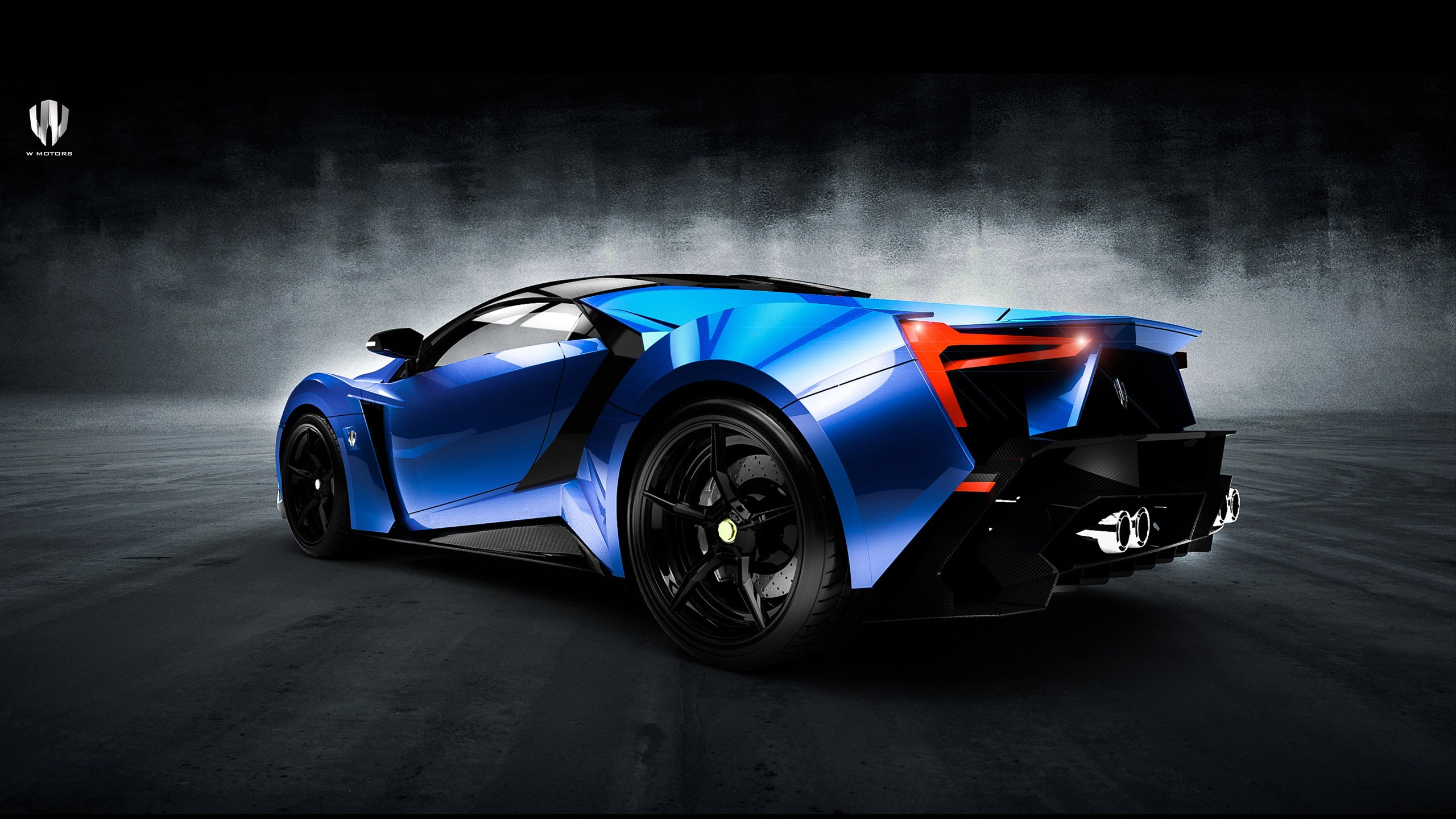 2015 W Motors Lykan SuperSport 3 Wallpaper | HD Car ...