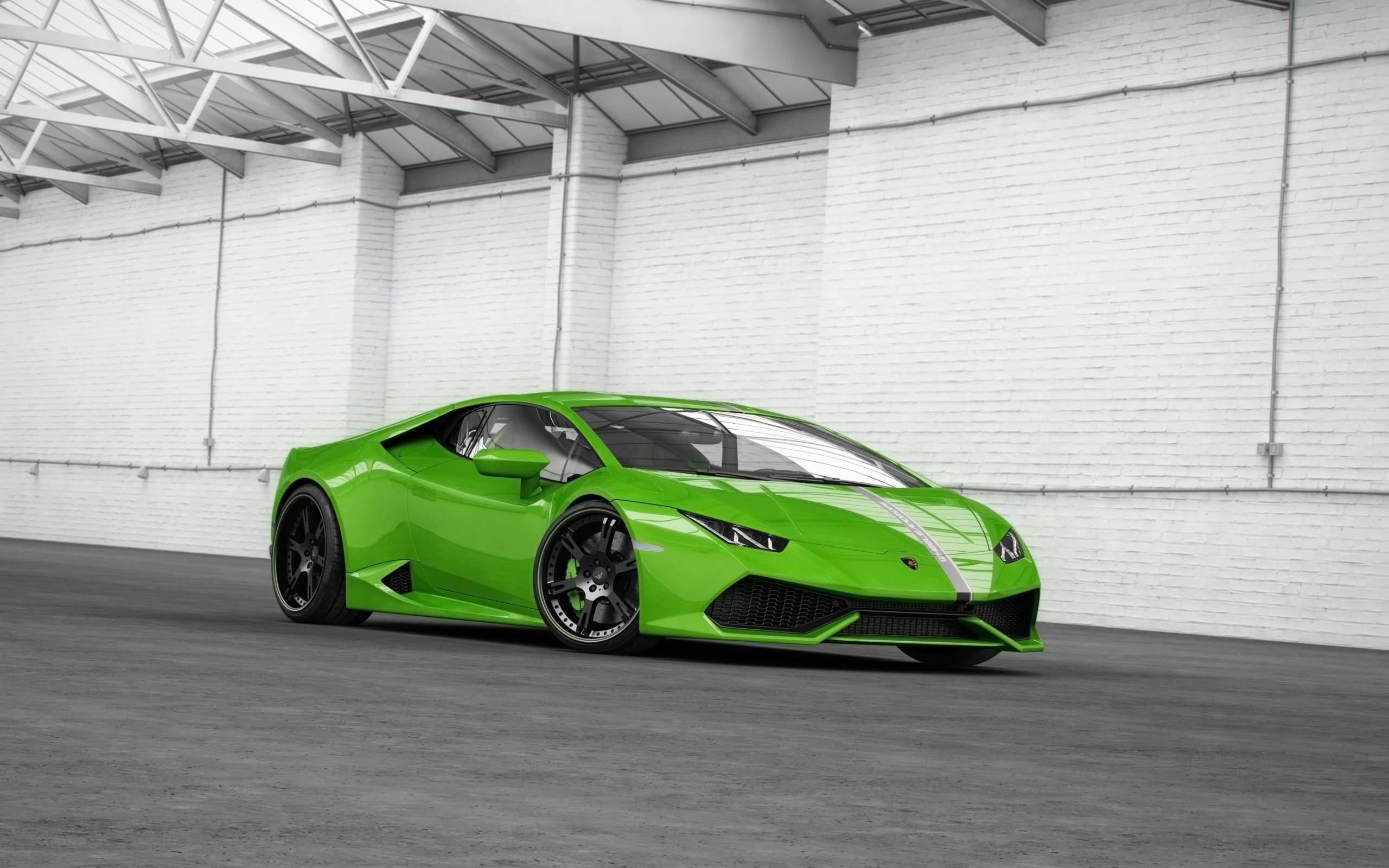 2015 Ares Design Lamborghini Huracan Wallpapers: 2015 Wheelsandmore Lamborghini Huracan Wallpaper