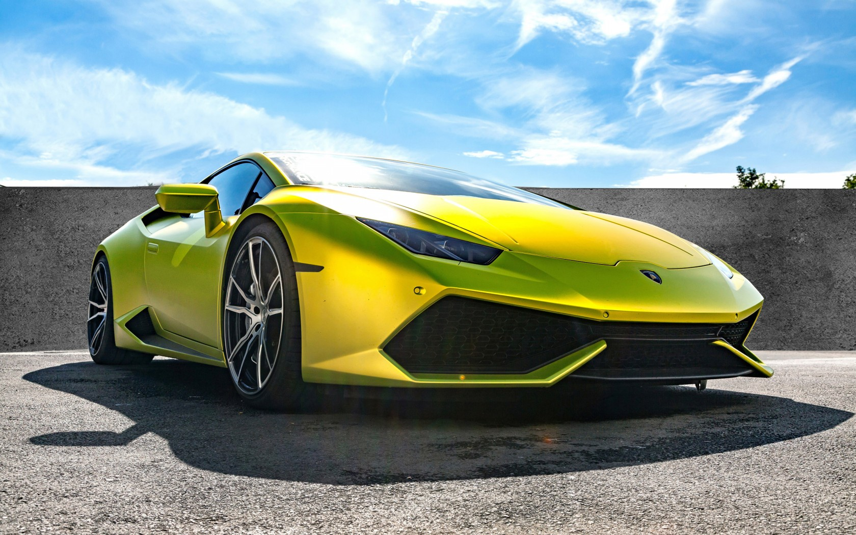 2015 Xxx Performance Lamborghini Huracan Wallpaper Hd