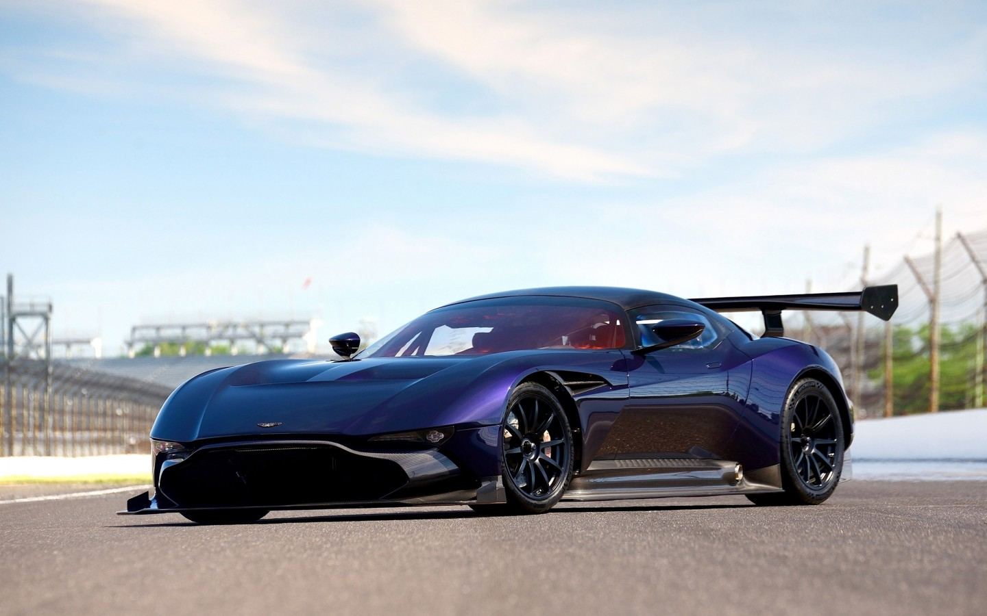 2016 aston martin vulcan wallpaper hd car wallpapers id. Black Bedroom Furniture Sets. Home Design Ideas