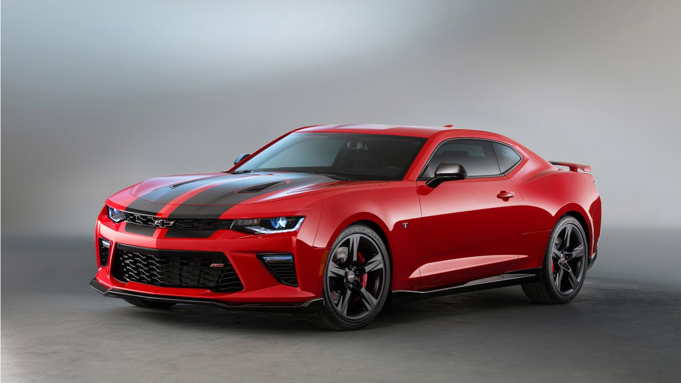 2016 chevrolet camaro ss black accent package wallpaper hd car wallpapers id 5929