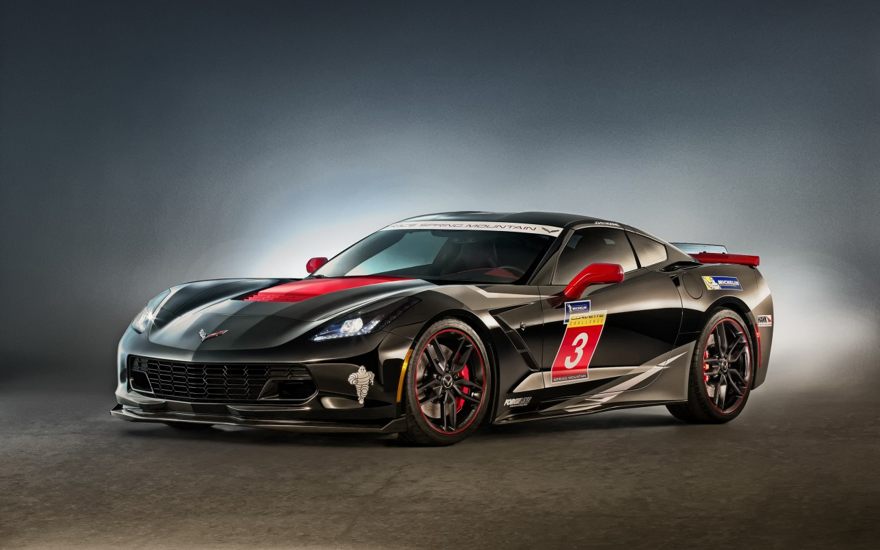 corvette wallpaper hd - photo #13