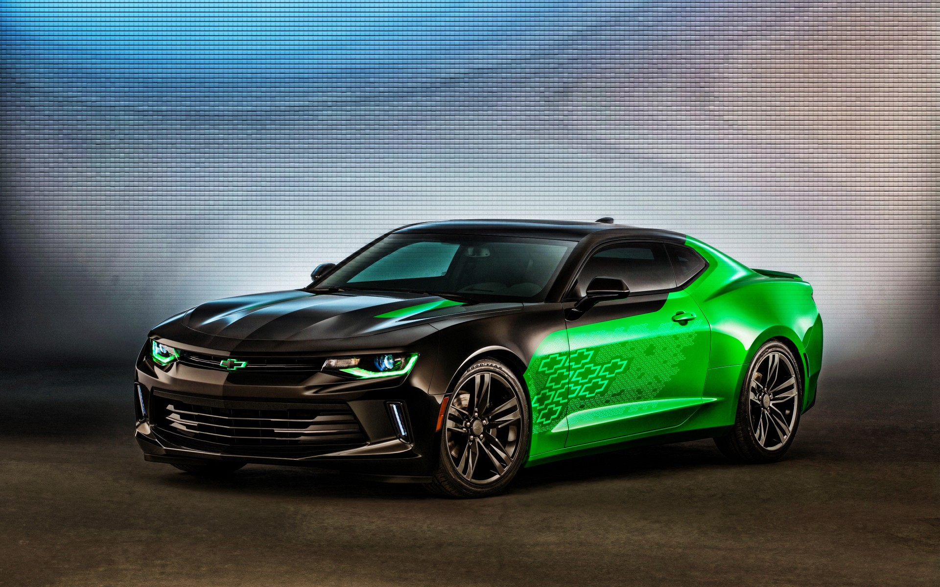 2016 chevy camaro wallpaper hd car wallpapers id 5930 - Cars hd wallpapers for laptop ...