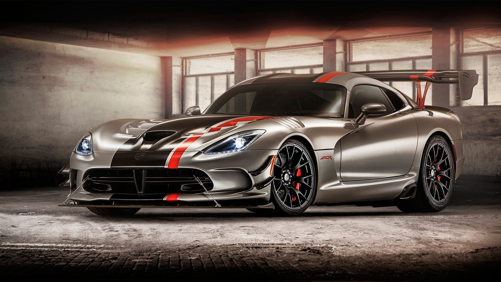 2016 Dodge Viper ACR Wallpaper | HD Car Wallpapers | ID #5337