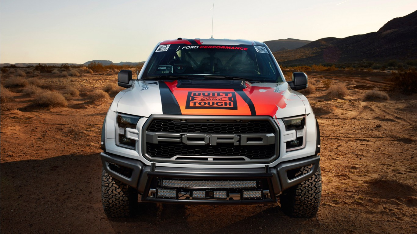 wallpaper ford raptor - photo #18