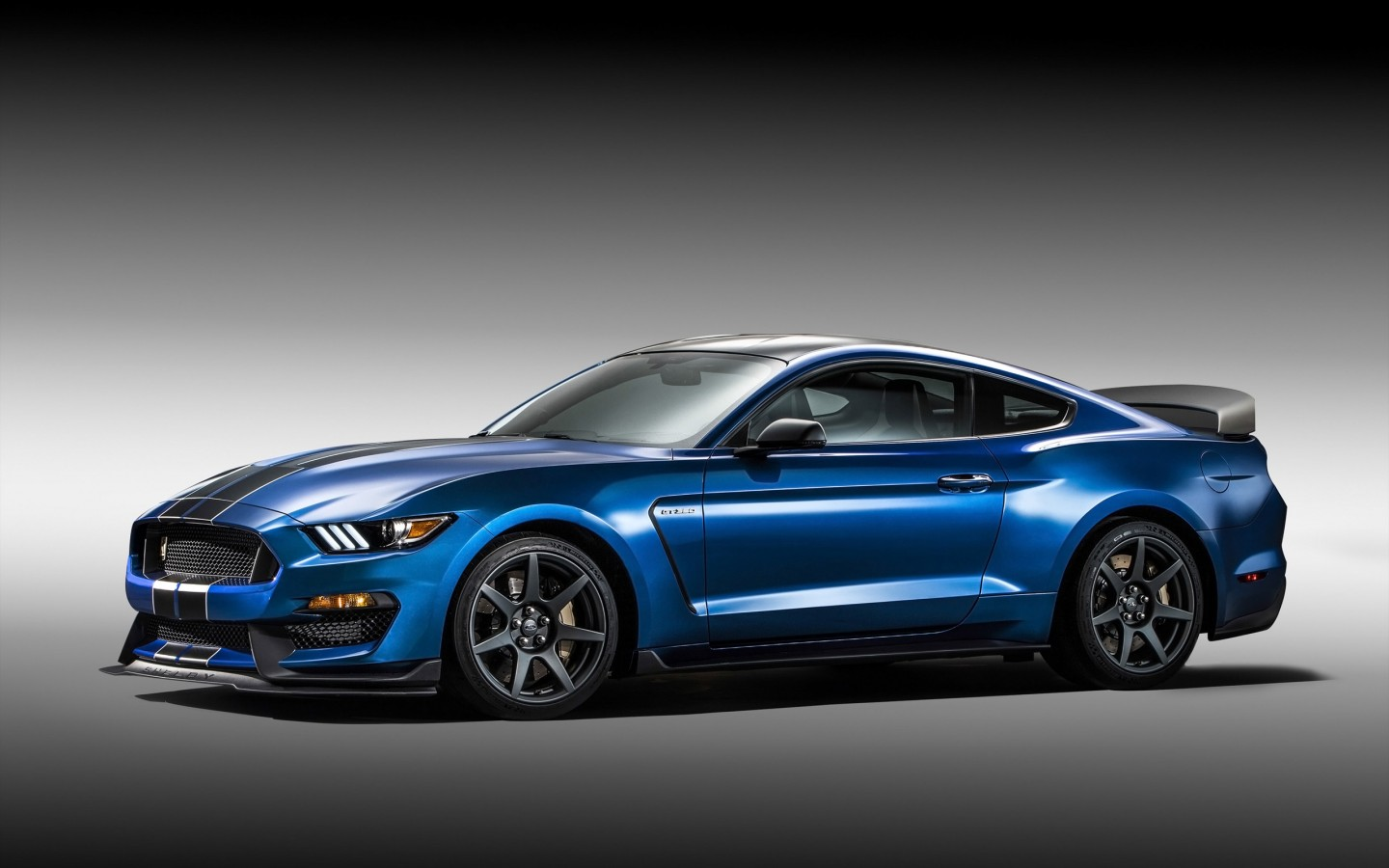 2016 ford shelby gt350r mustang wallpaper