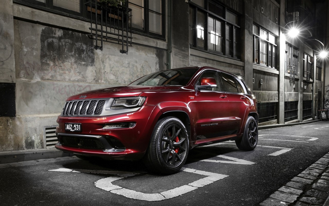 cherokee jeep grand srt edition night limited wallpapers hd 1280 1920 wide resolutions hdcarwallpapers 1200