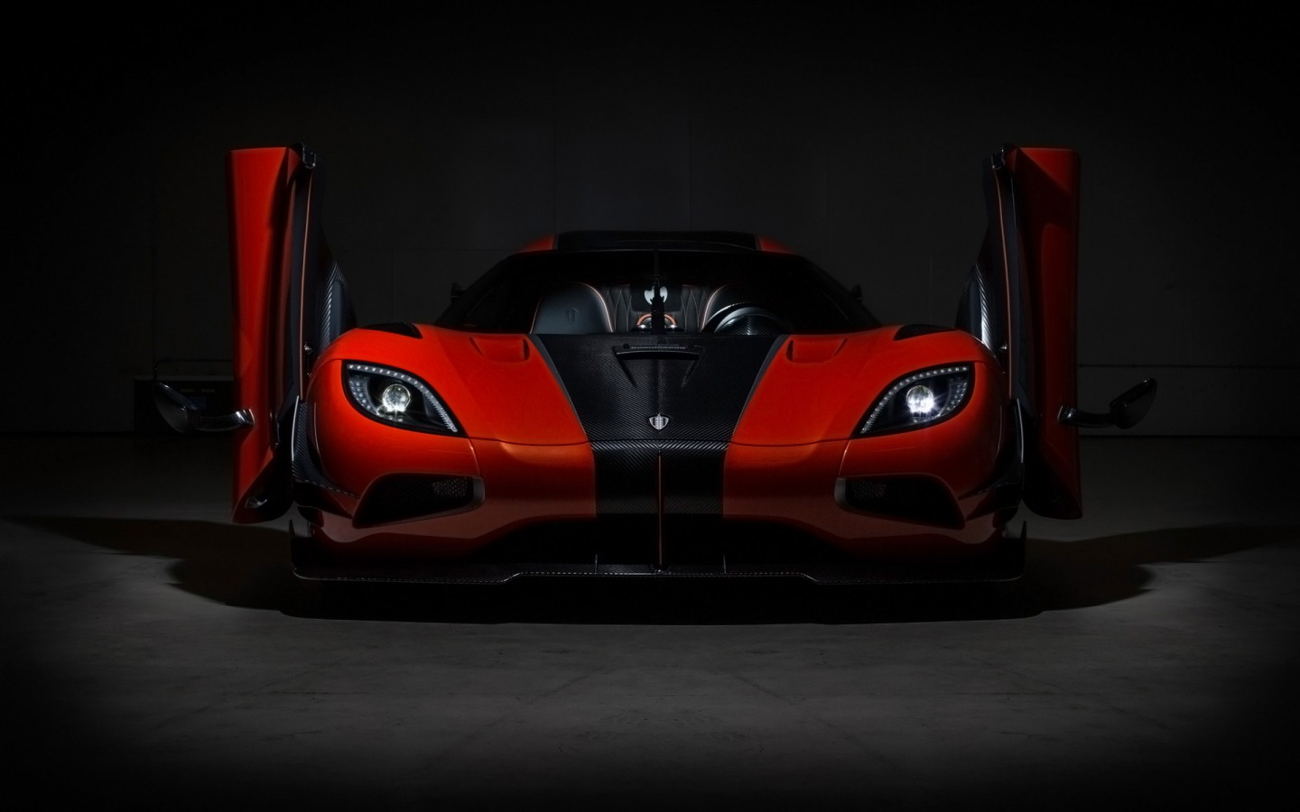 2016 Koenigsegg Agera Final One Of One 2 Wallpaper Hd