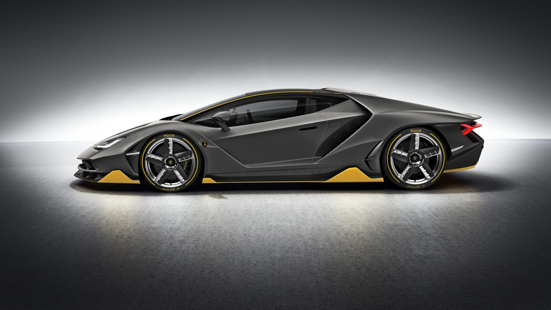 2016 Lamborghini Centenario Lp 770 4 3 Wallpaper Hd Car