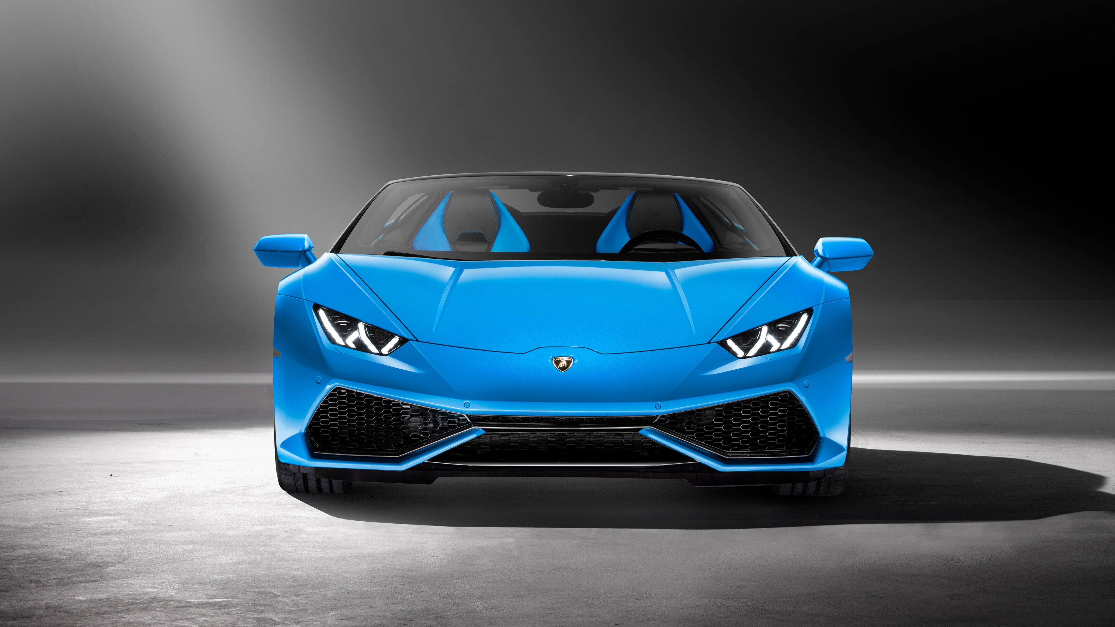 2016 lamborghini huracan lp 610 4 spyder wallpaper hd. Black Bedroom Furniture Sets. Home Design Ideas