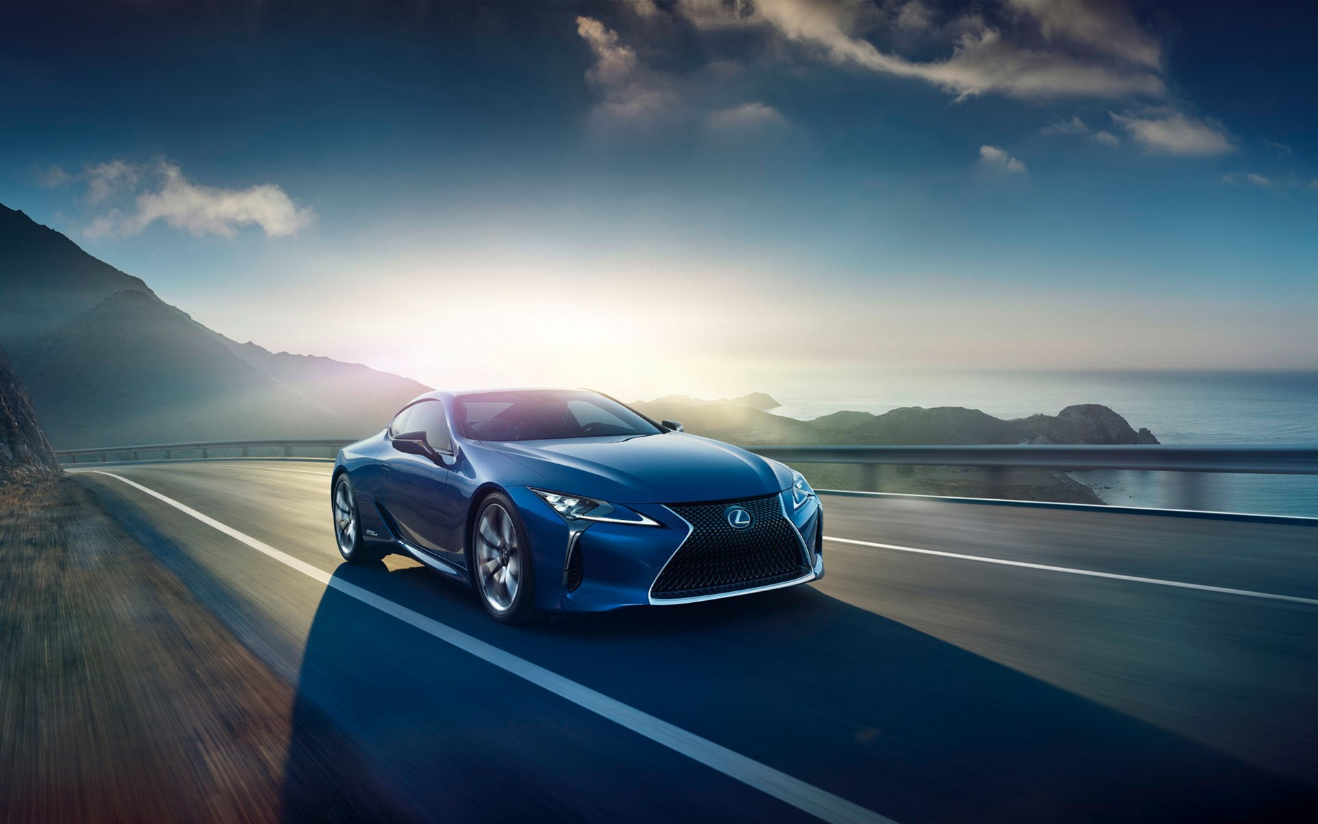 2016 lexus lc 500h luxury coupe wallpaper hd car - Luxury car hd wallpaper download ...