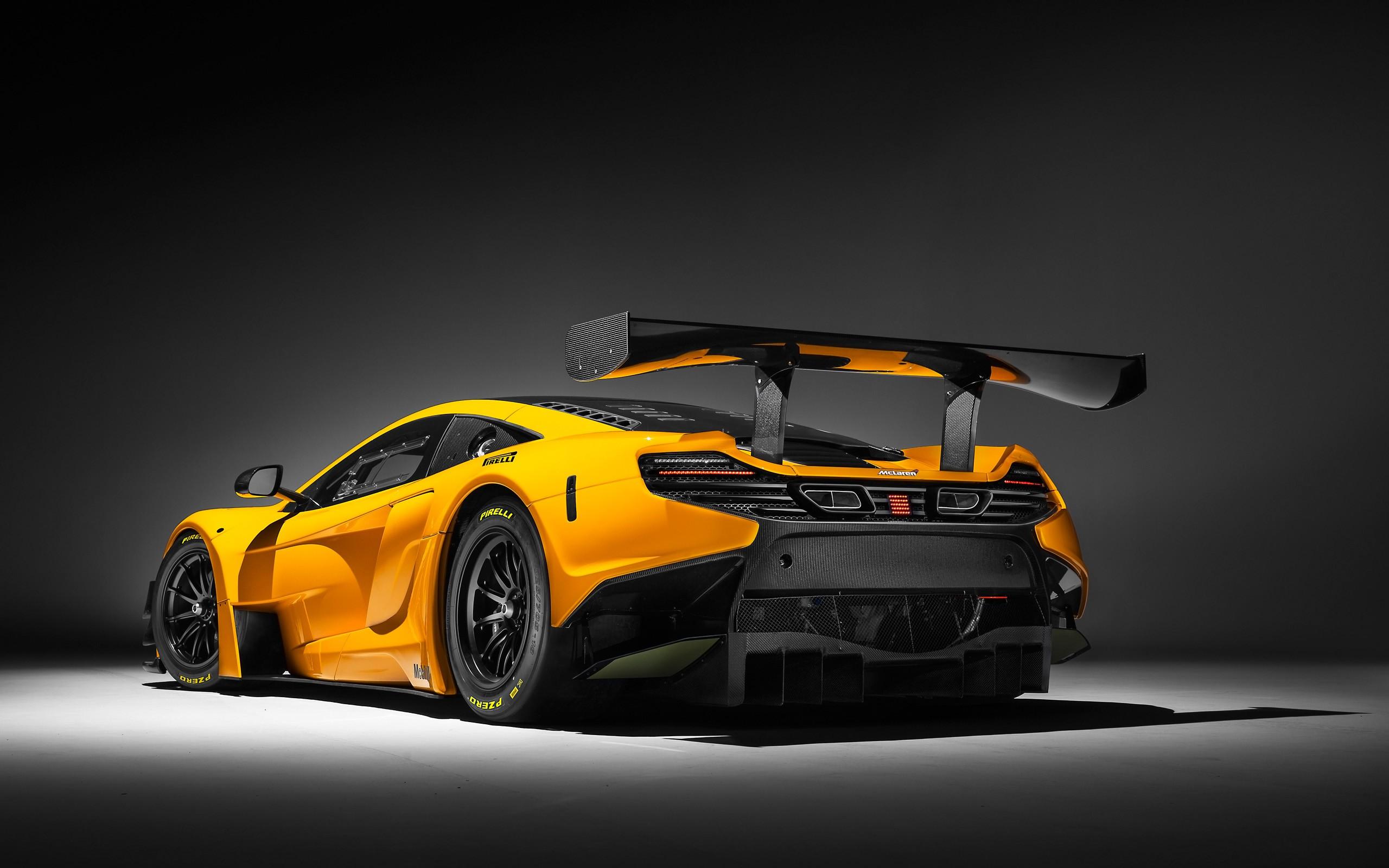 2016 McLaren 650S GT3 2 Wallpaper | HD Car Wallpapers | ID ...